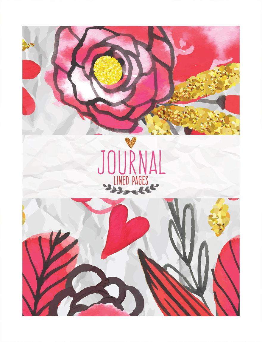 TFI Publishing Multi Journals & Notepads School & Office Supplies
