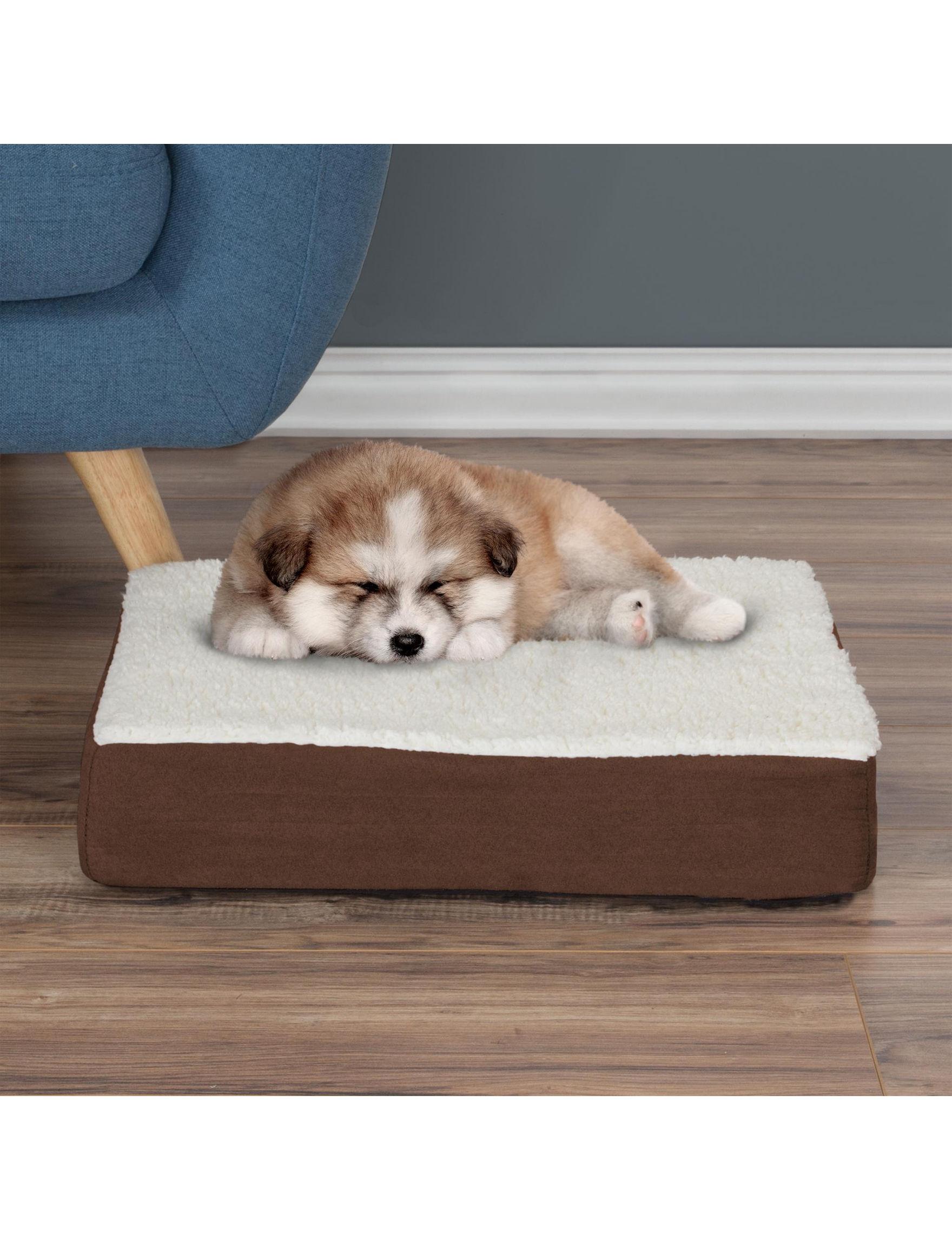 Petmaker Brown Pet Beds & Houses
