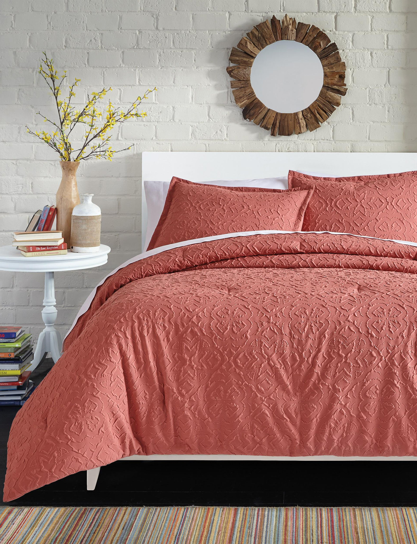 Great Hotels Collection Spice Comforters & Comforter Sets