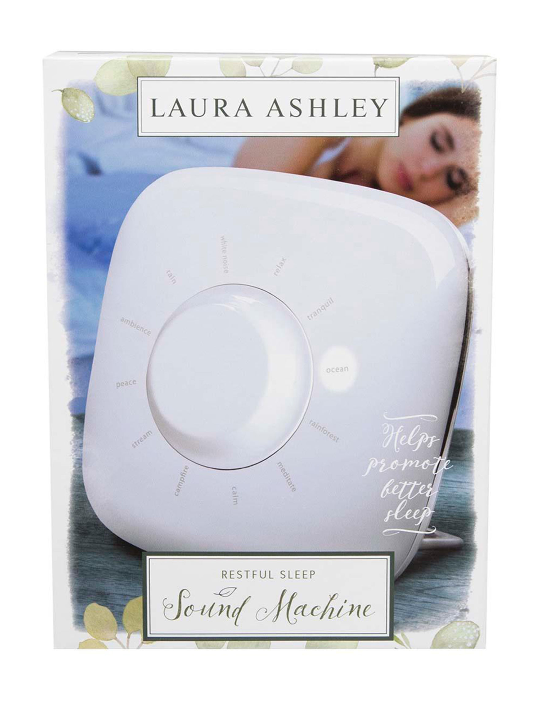Laura Ashley Miscellaneous Travel Accessories