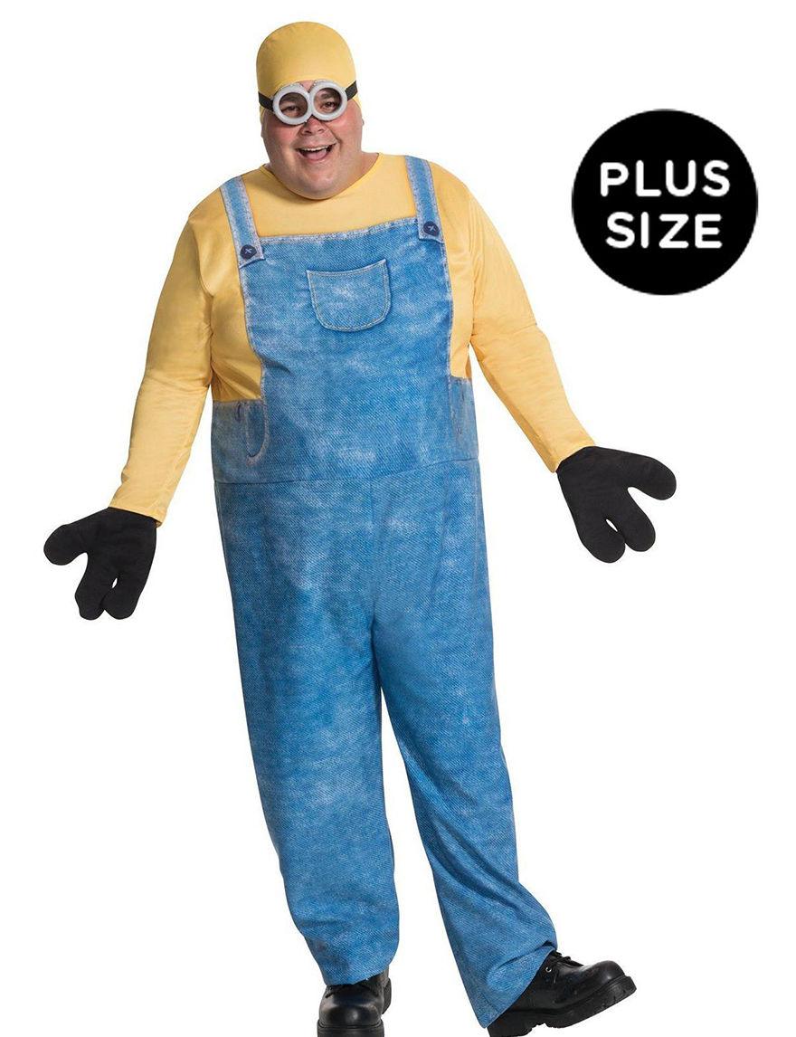 BuySeasons Yellow