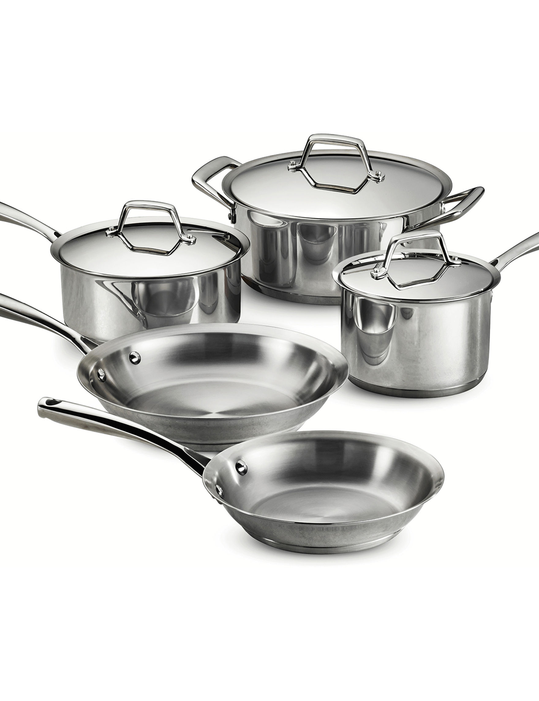 Tramontina Red Cookware Sets Cookware