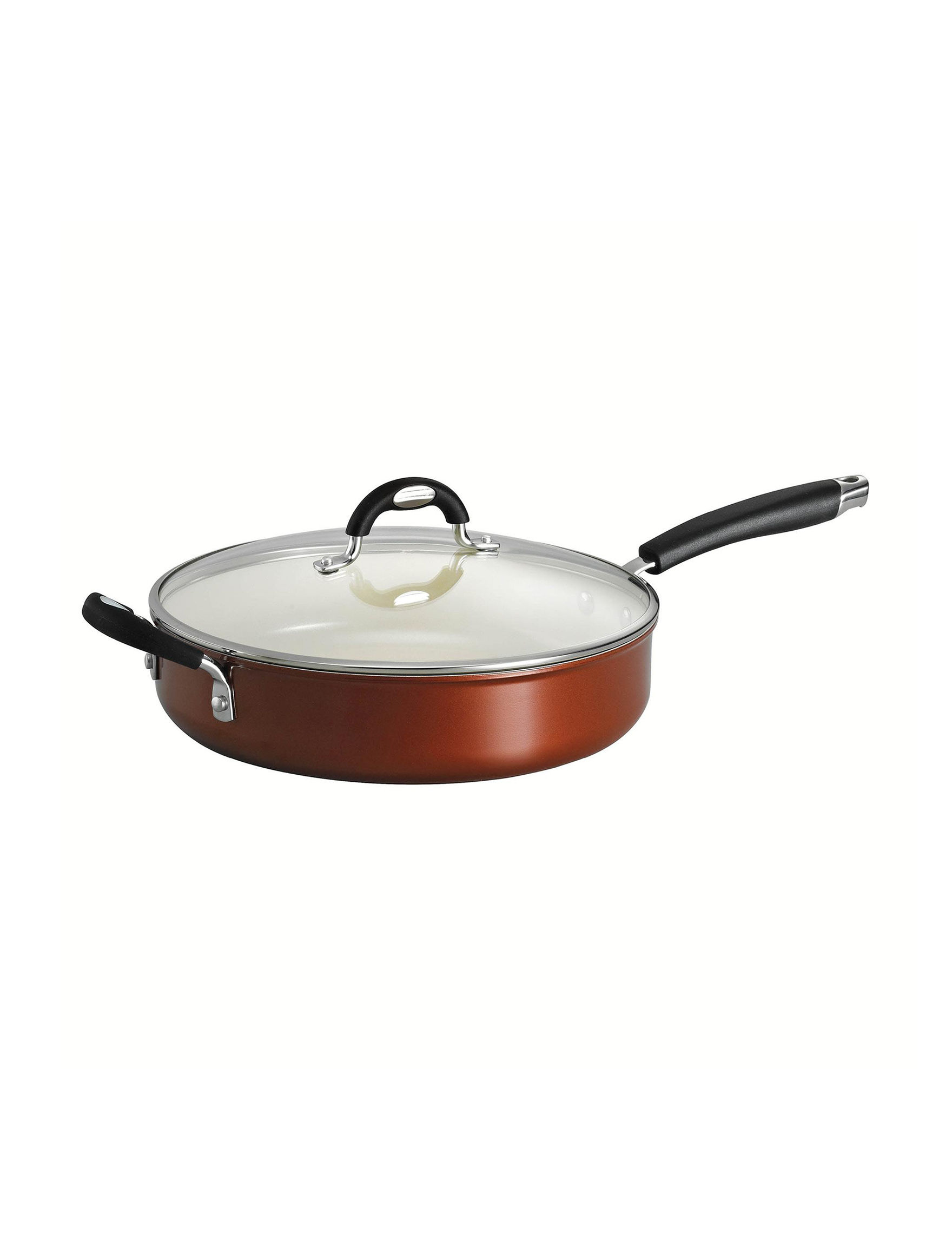 tramontina fry pan tramontina 11 style ceramica covered skillet stage 2910