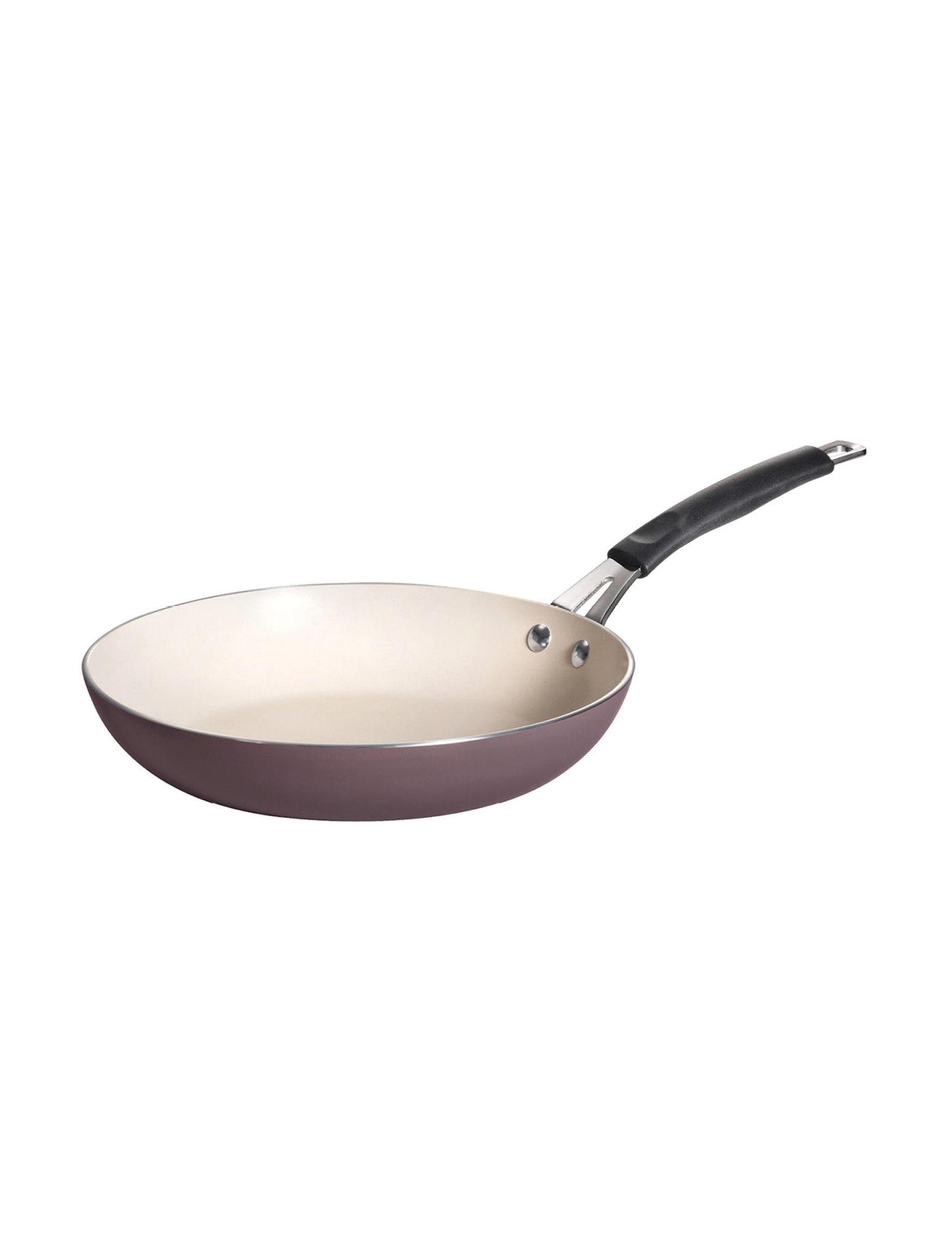 Tramontina Plum Frying Pans & Skillets Cookware