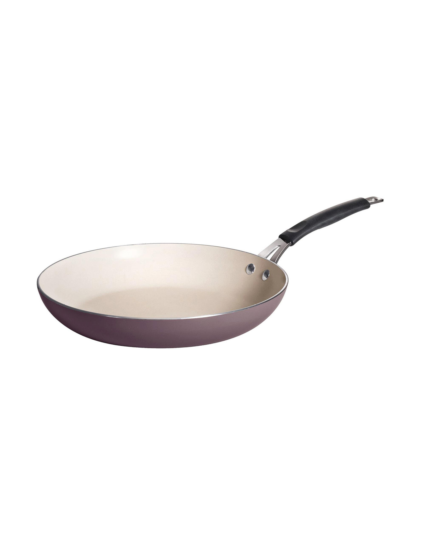 Tramontina Plum Frying Pans & Skillets Cookware