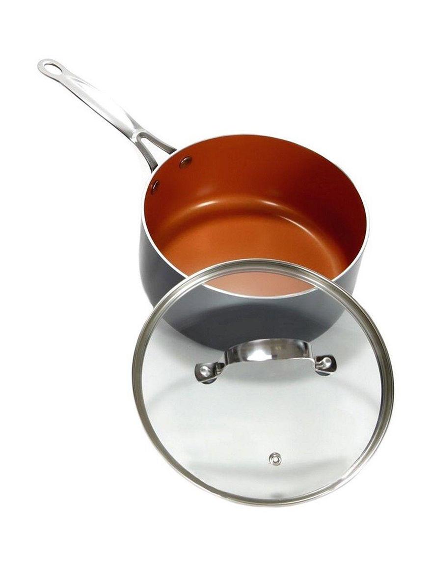 10 Qt Ceramic Pot