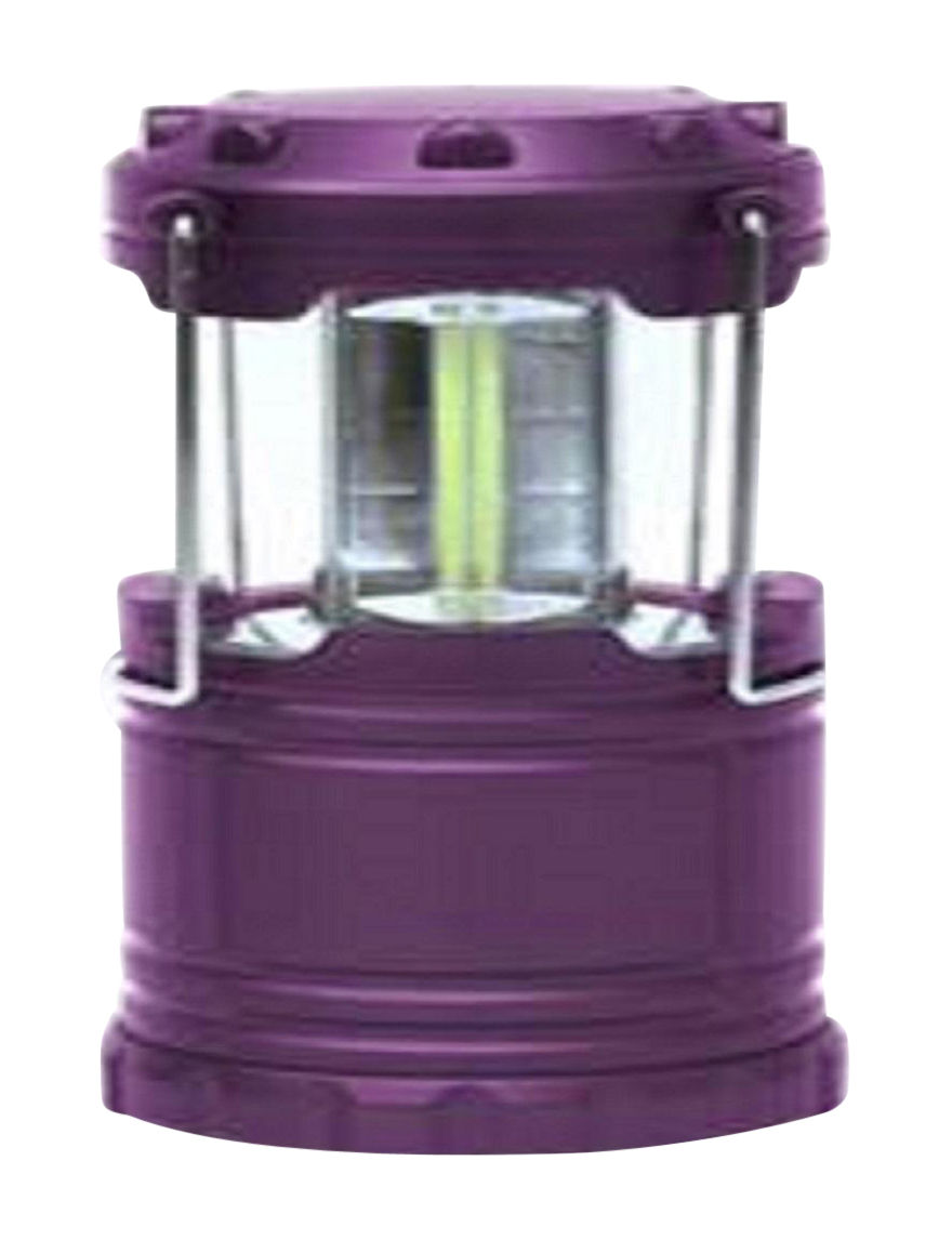Bell & Howell Purple Camping & Outdoor Gear