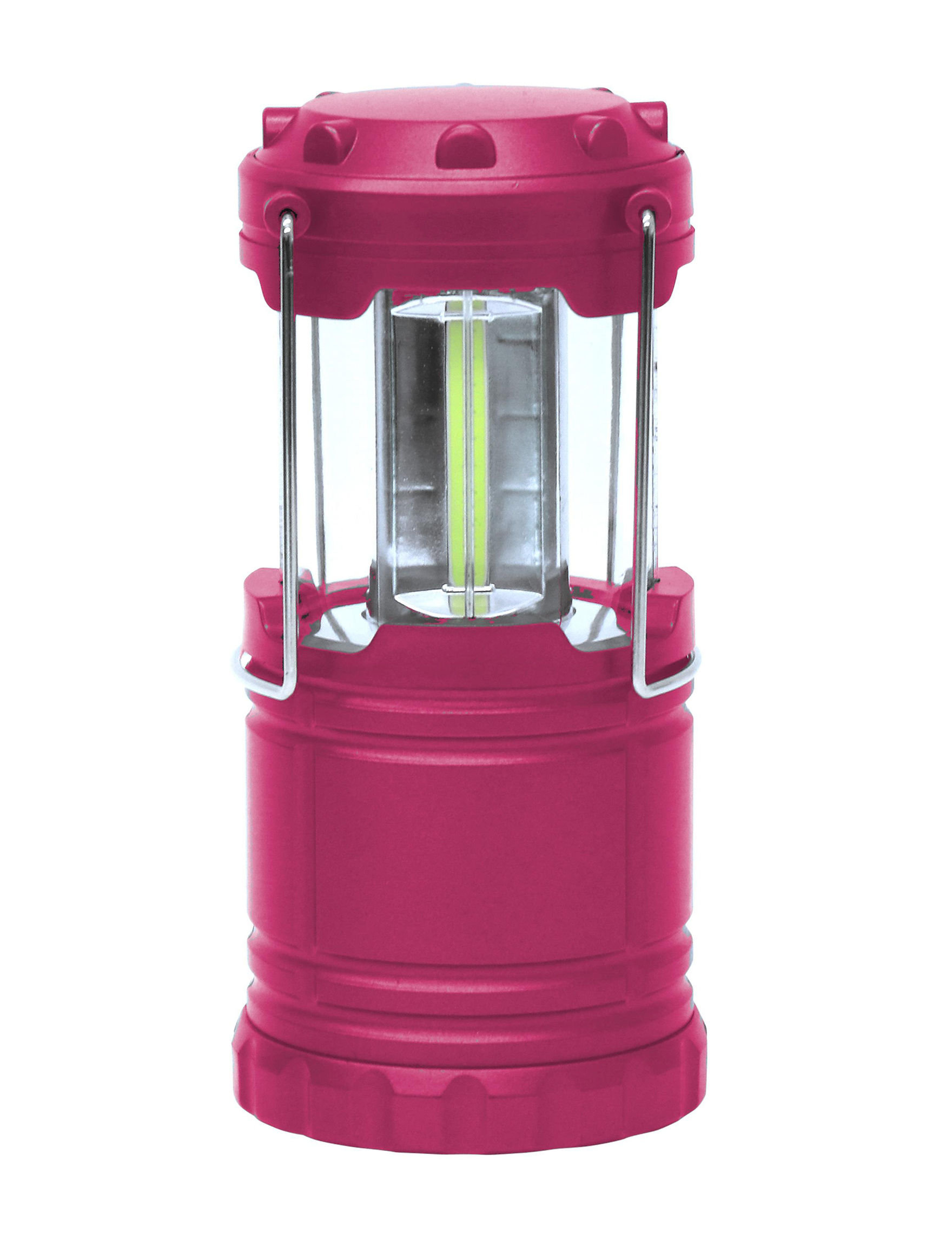 Bell & Howell Pink Camping & Outdoor Gear