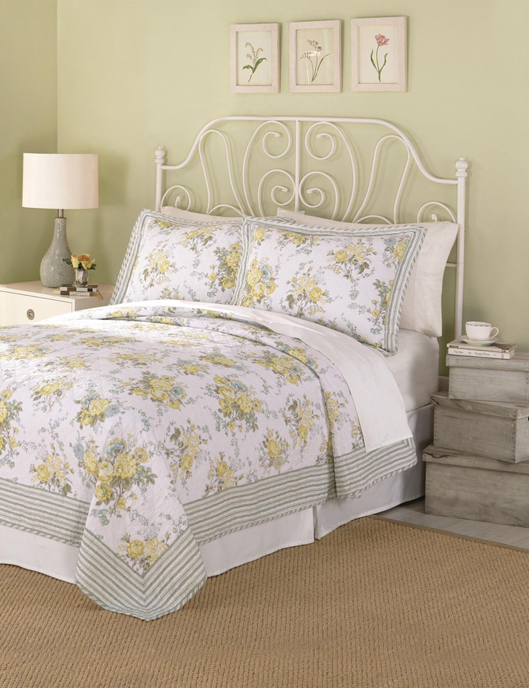 Modern Heirloom Multi Quilts & Quilt Sets