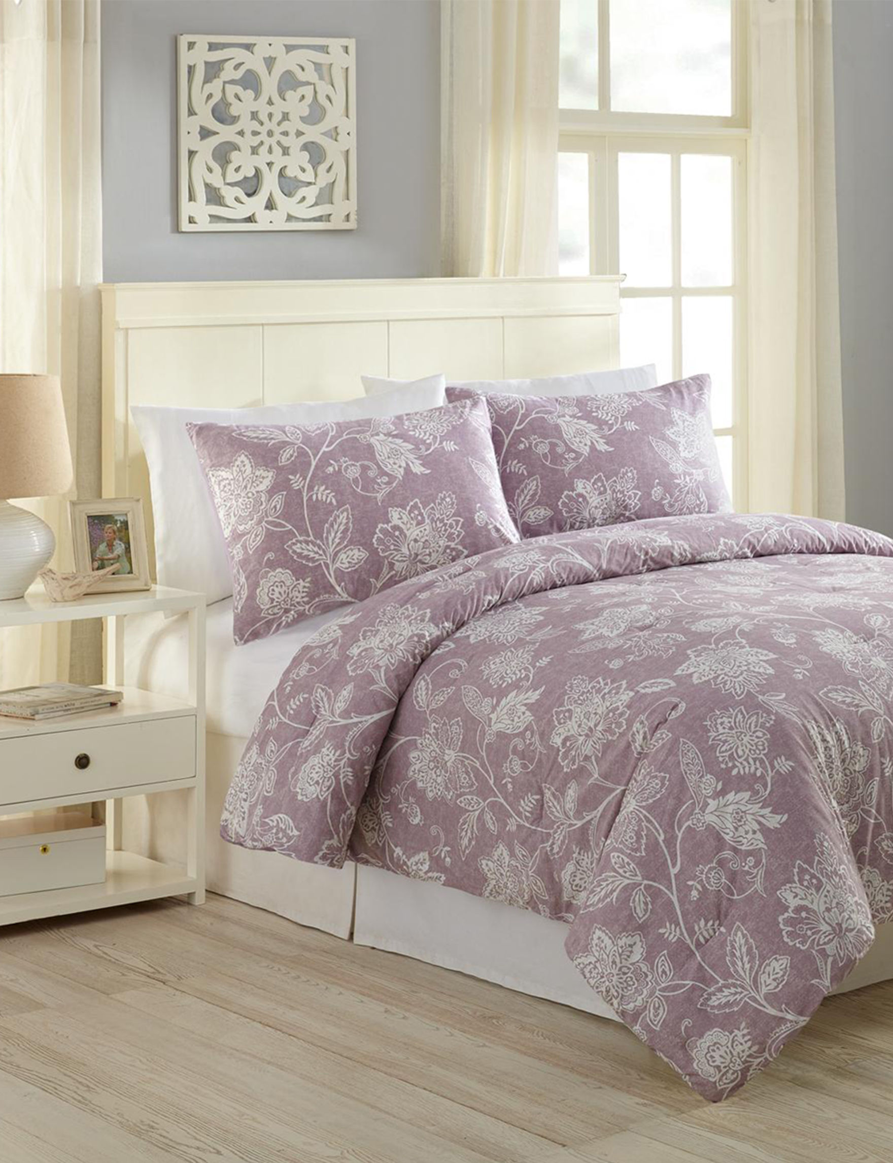 set click comforter celadon bed callista pc to lilac expand p