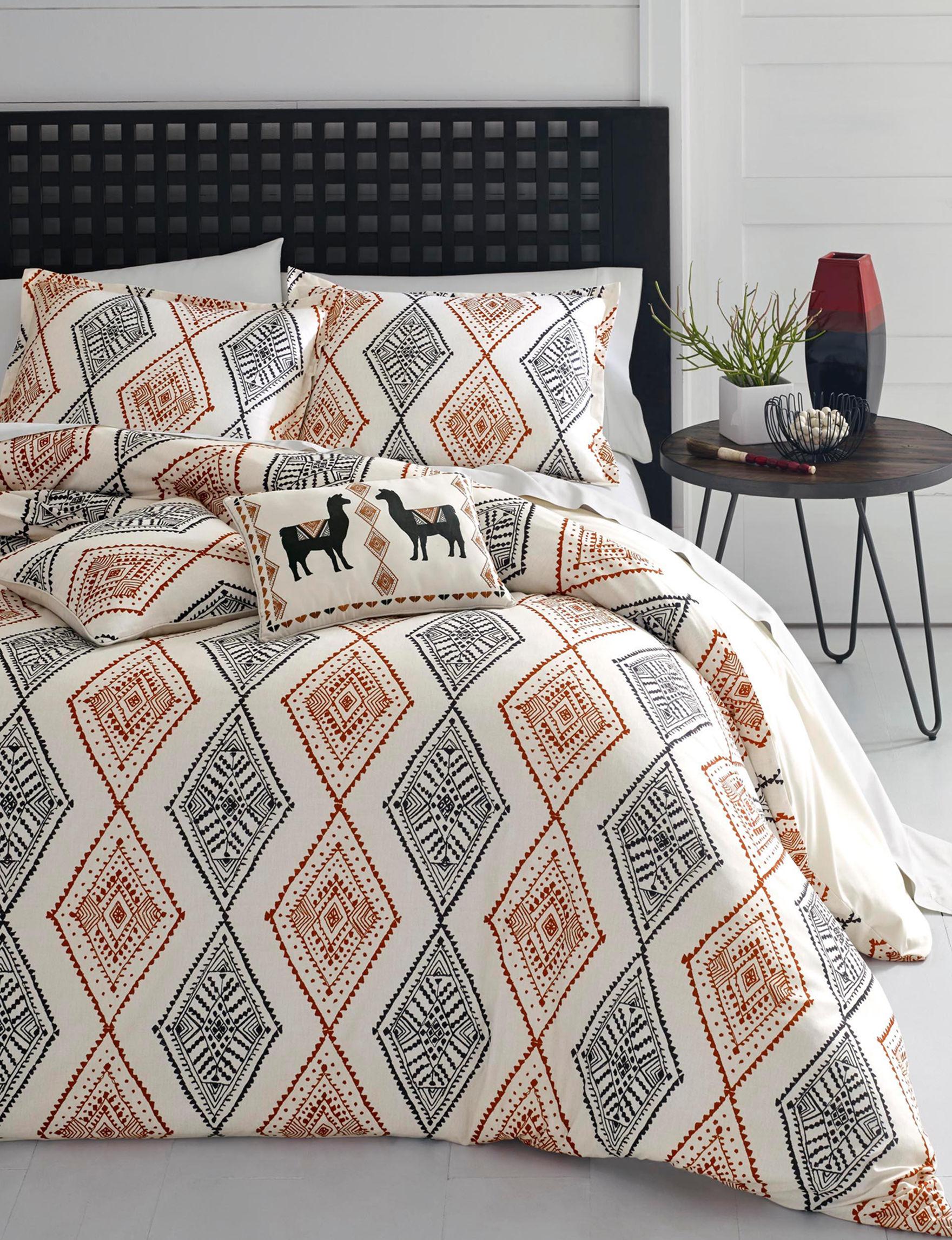 Azalea Beige Comforters & Comforter Sets