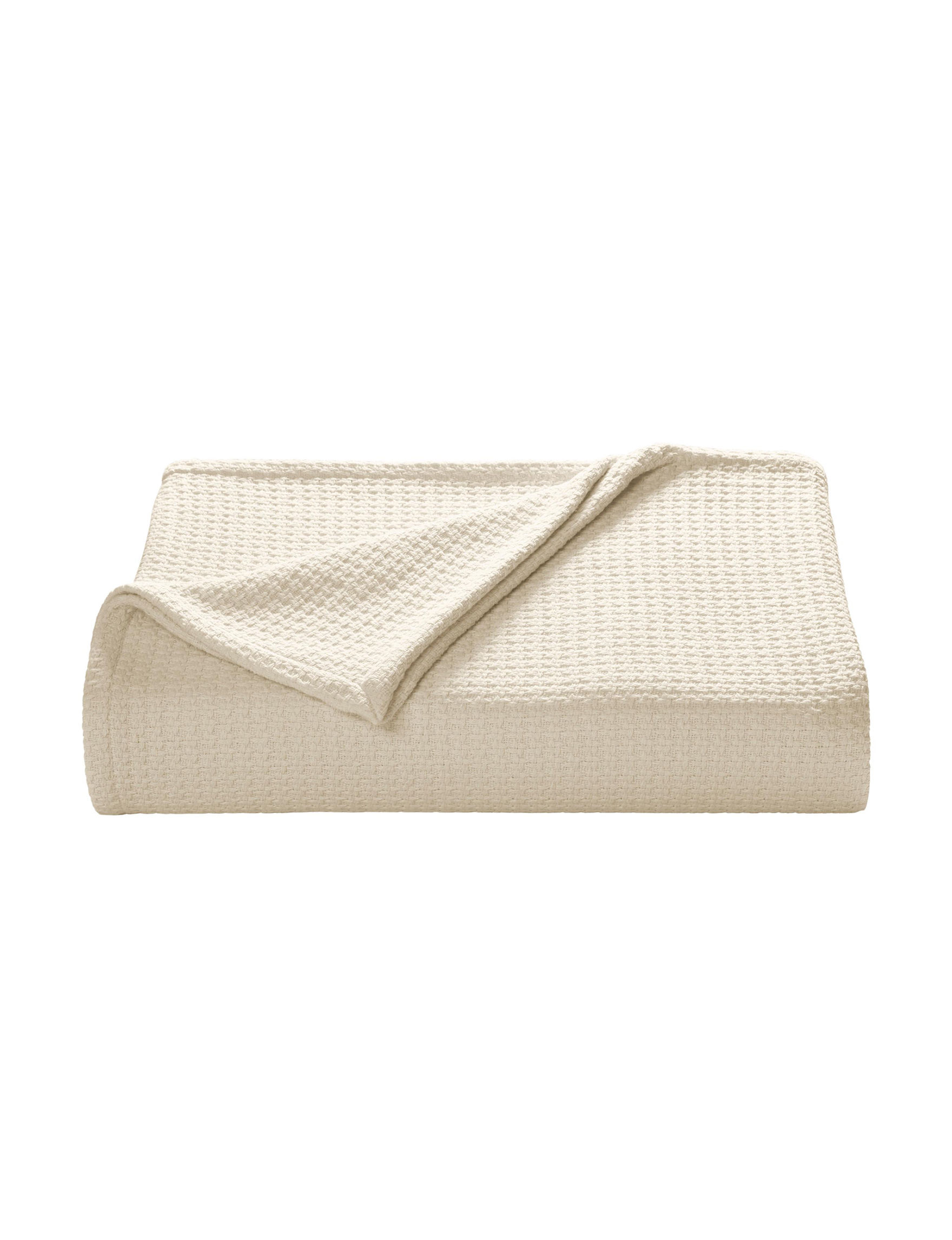 Tommy Bahama White Blankets & Throws