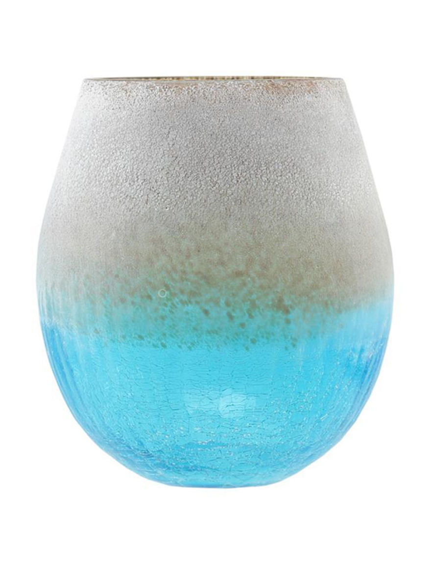 Northlight Blue Vases & Decorative Bowls Home Accents
