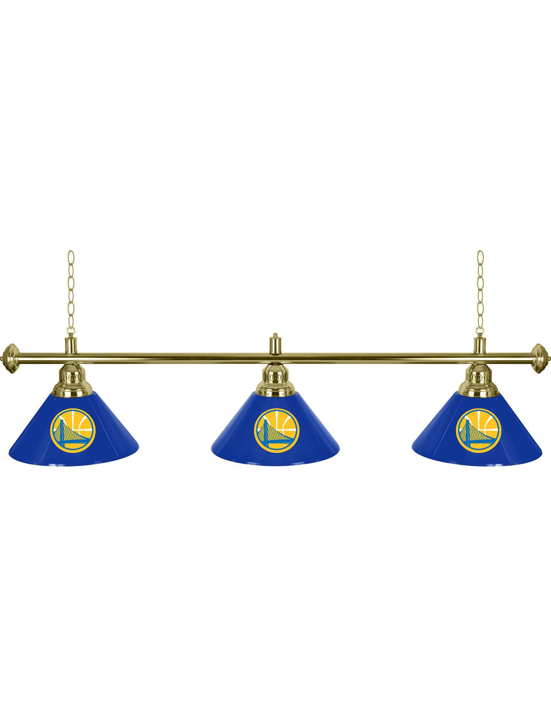 Trademark Global Blue Lighting & Lamps