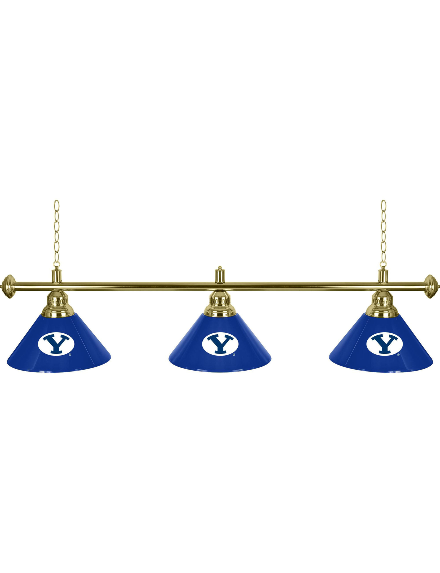 NCAA Blue Lighting & Lamps