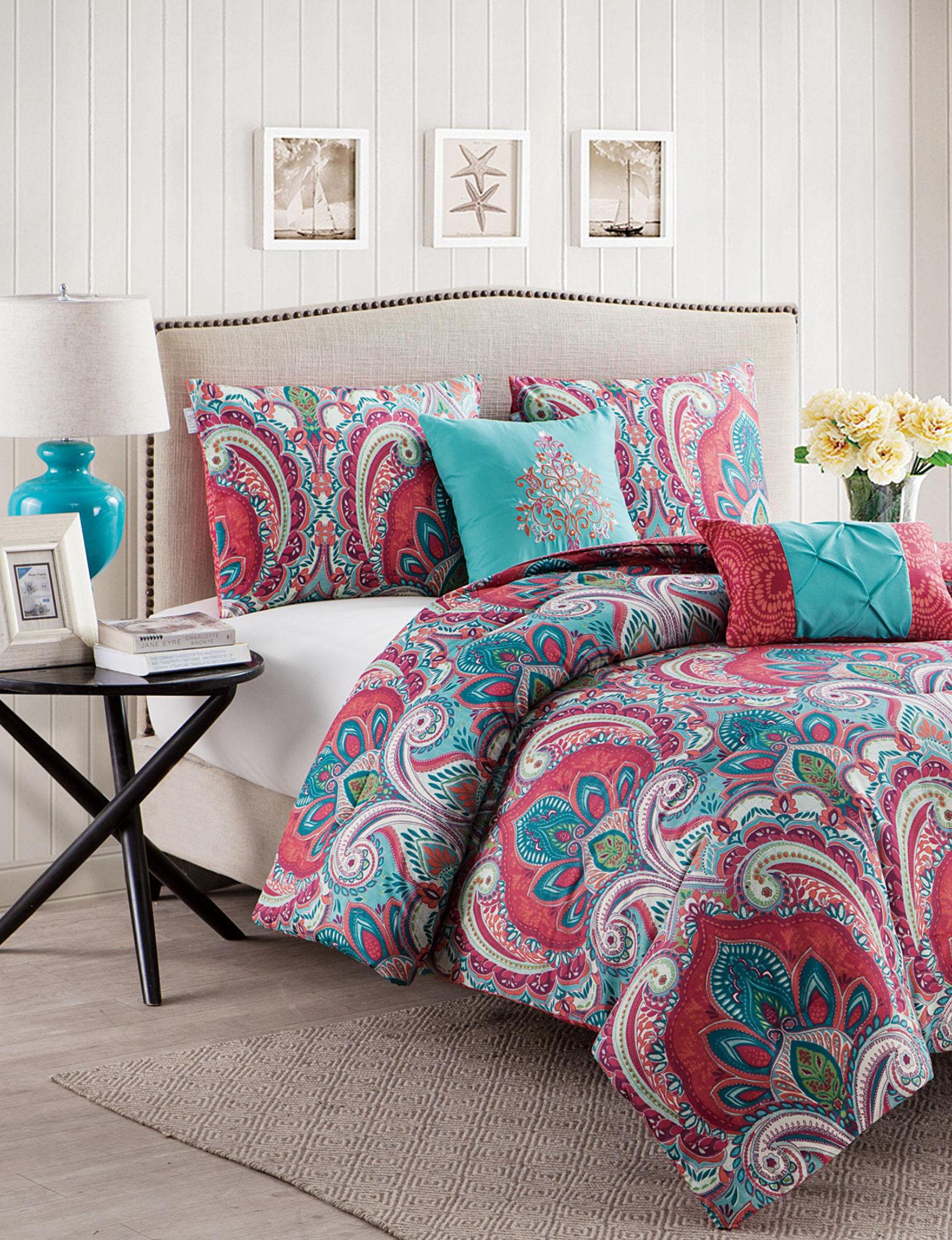 VCNY Home Multi Comforters & Comforter Sets