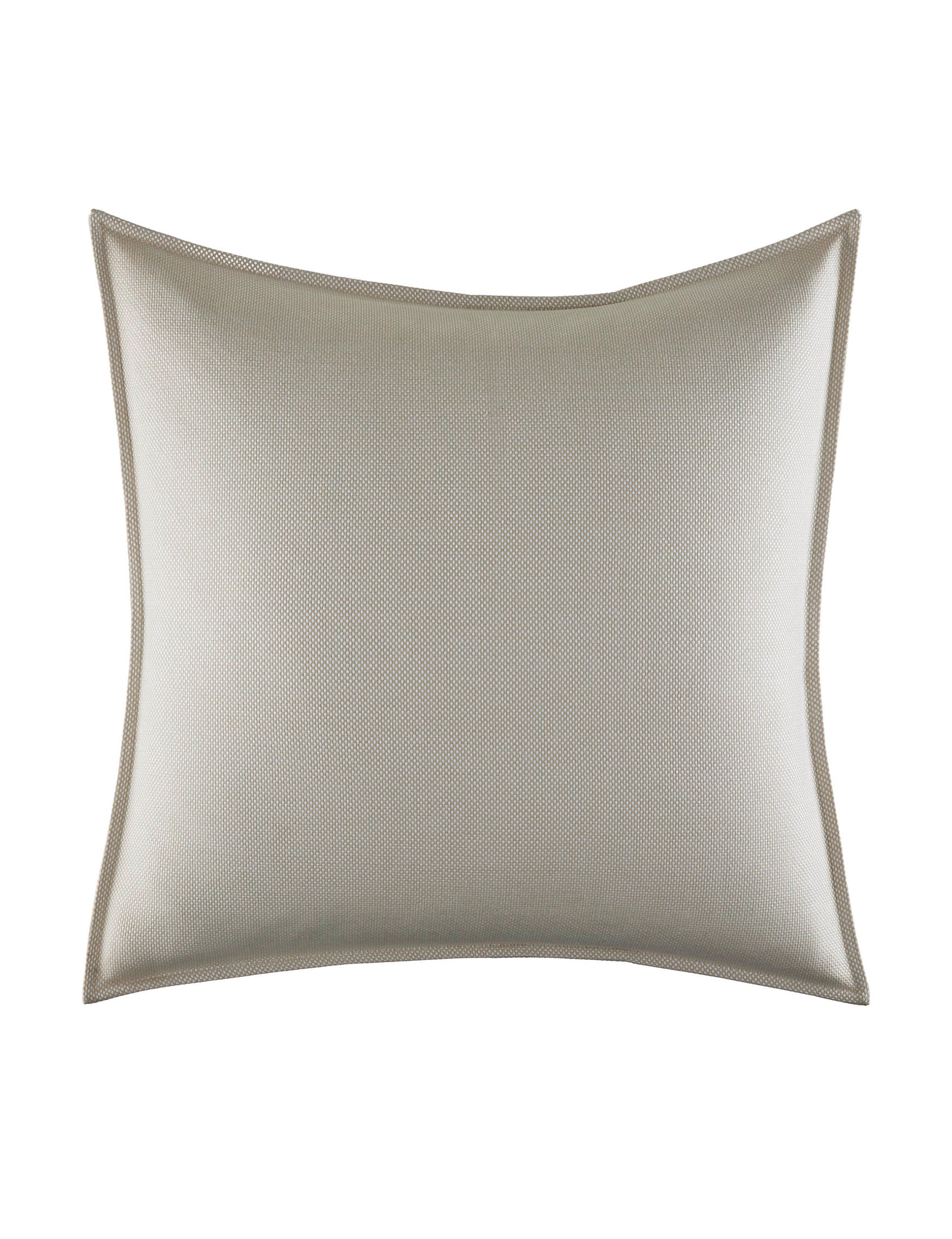 Tommy Bahama Beige Pillow Shams