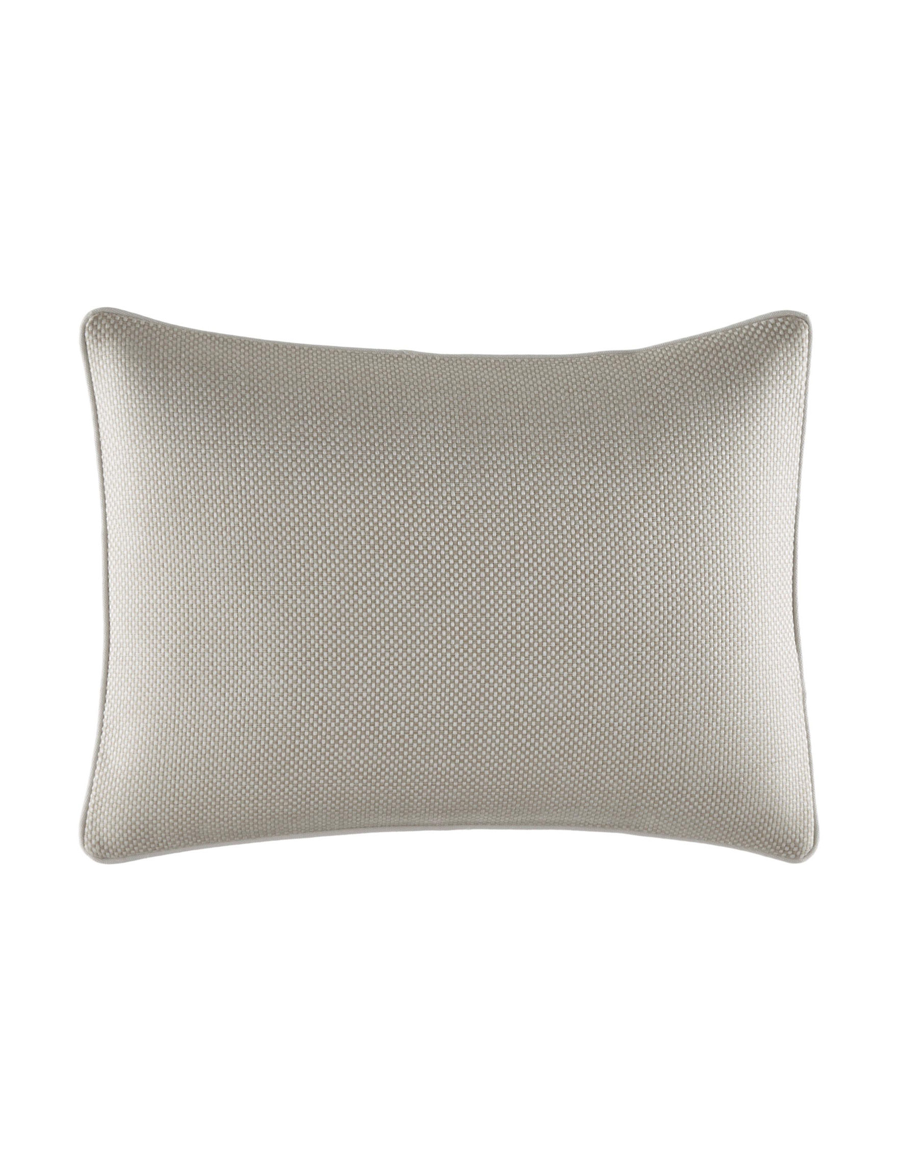 Tommy Bahama Beige Decorative Pillows