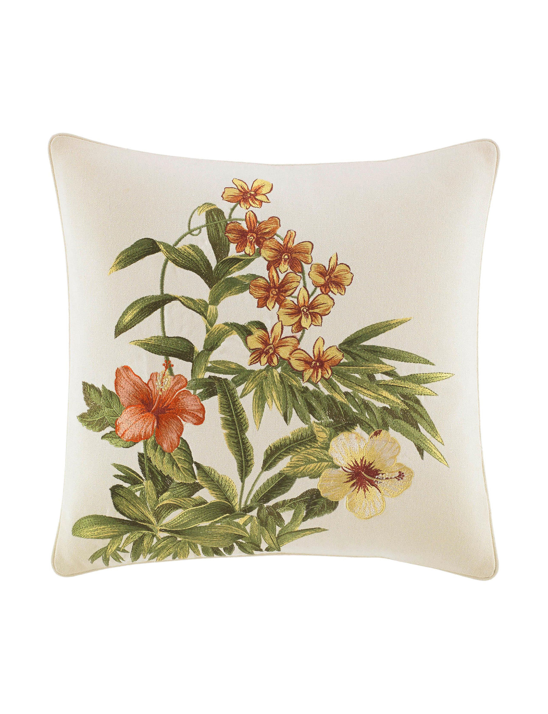 Tommy Bahama Multi Decorative Pillows