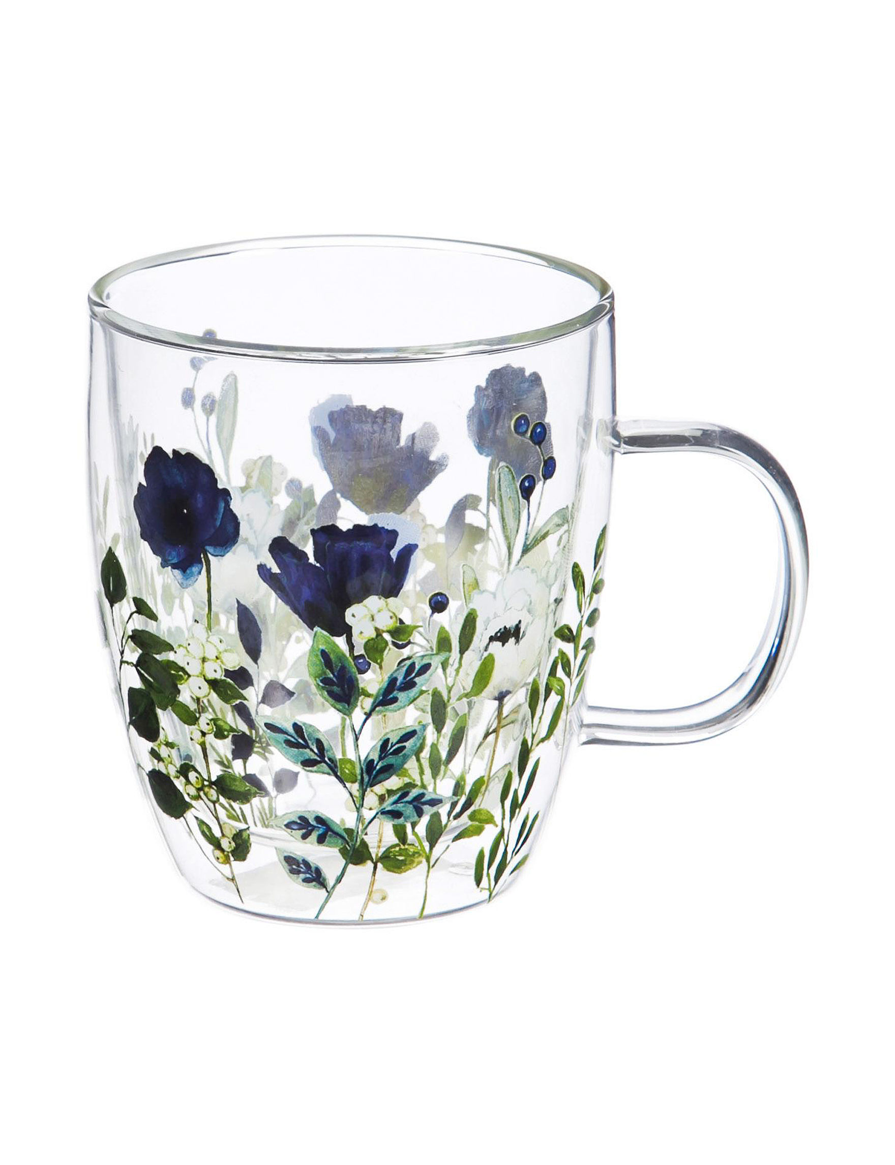 Evergreen Multi Mugs Drinkware
