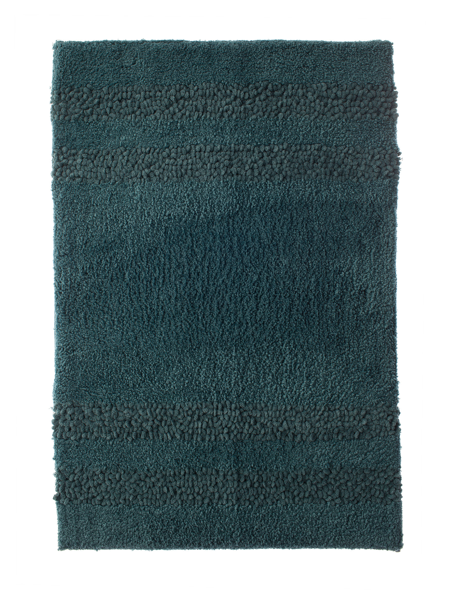 Great Hotels Collection Teal Bath Rugs & Mats