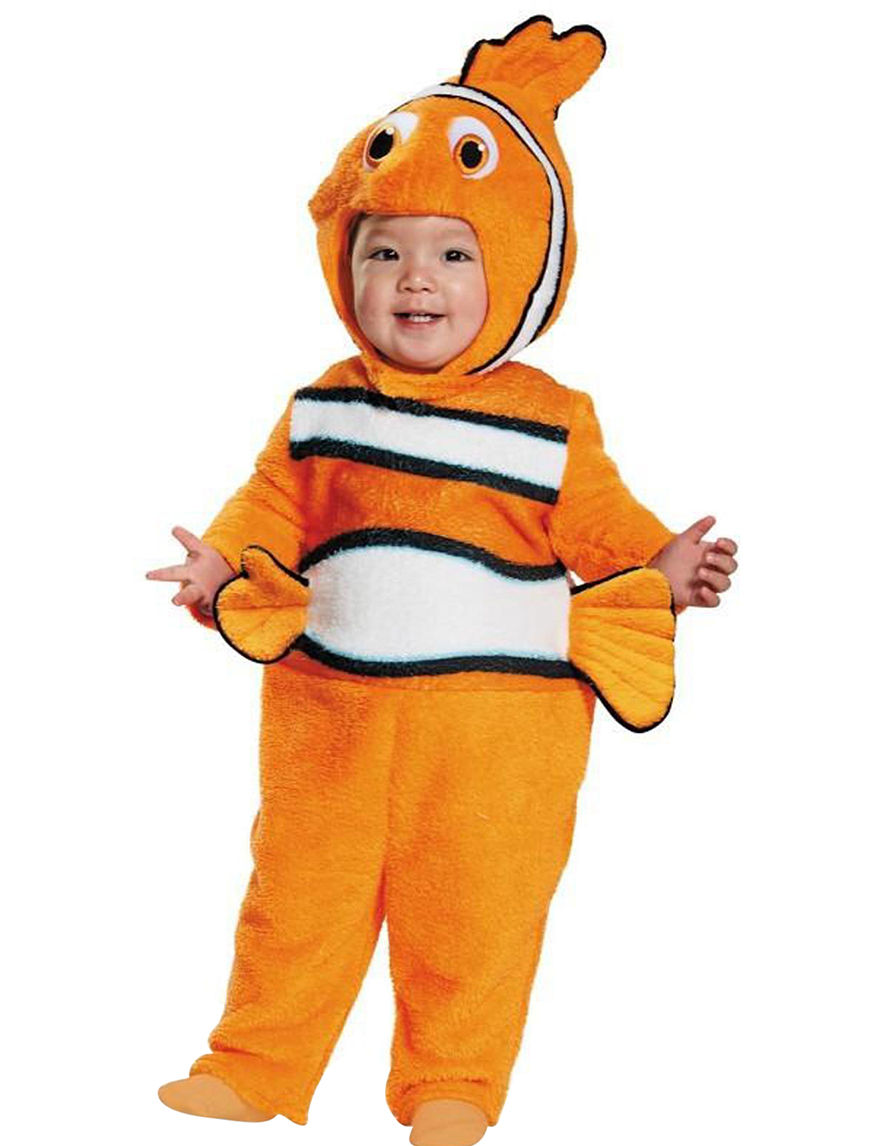 BuySeasons Orange