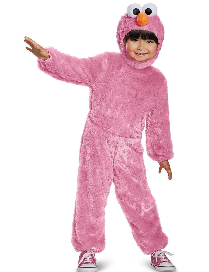 BuySeasons Pink