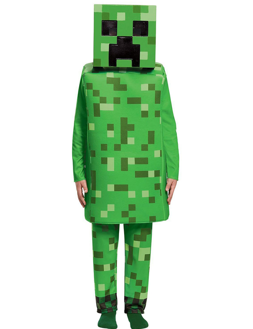 Disguise Green