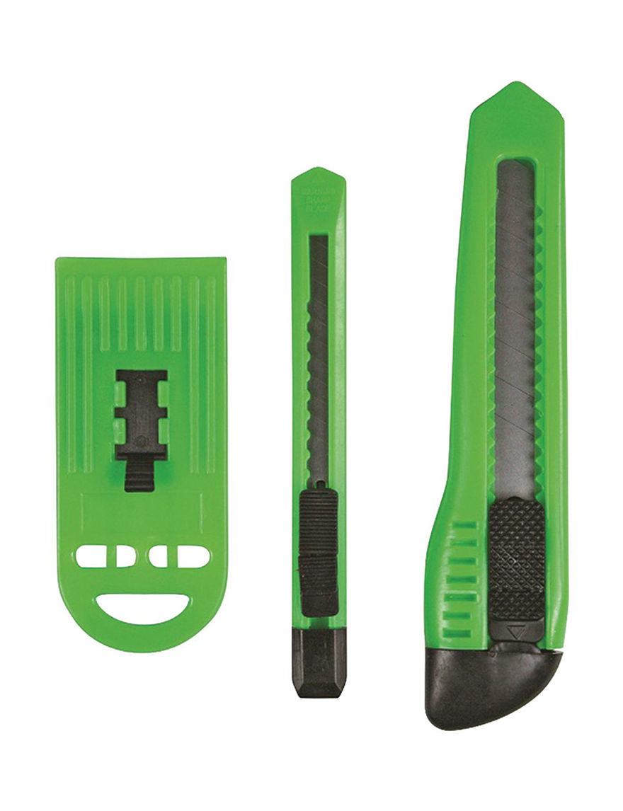 HB Smith Tools Green Tools