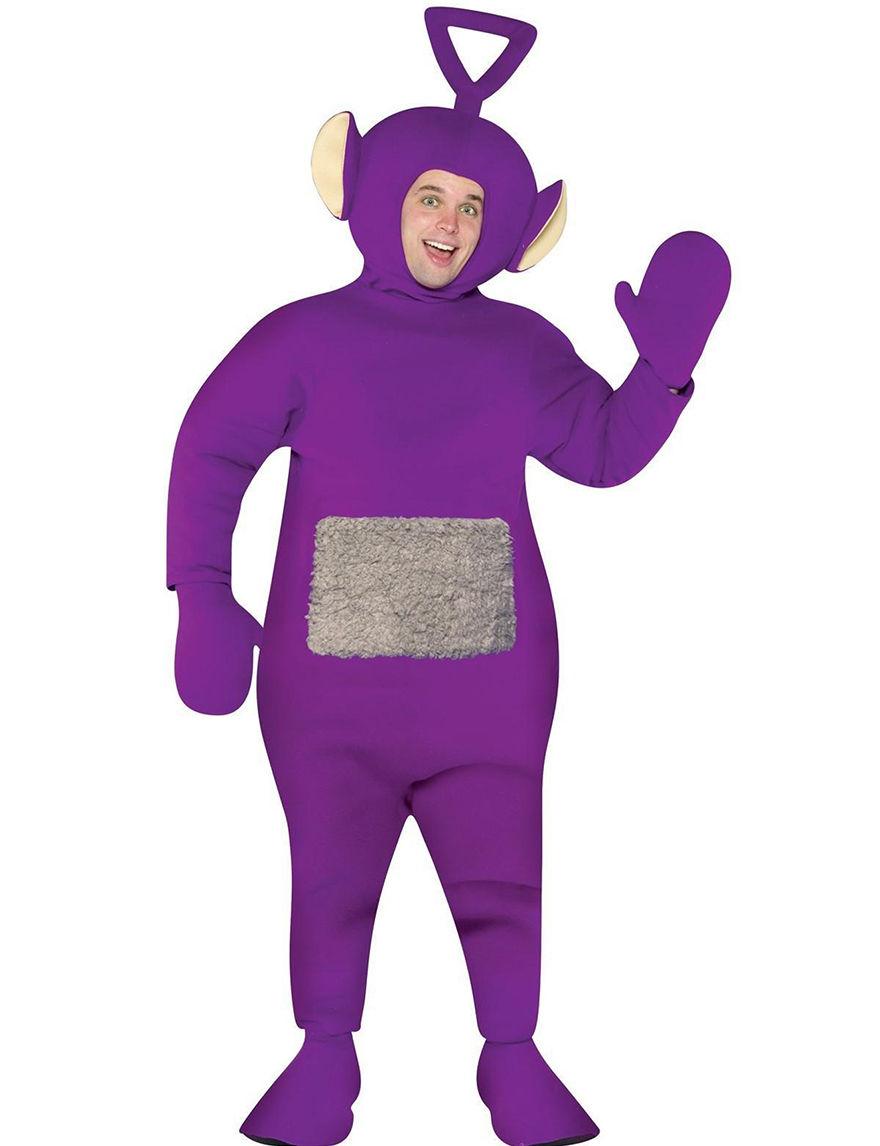 BuySeasons Purple