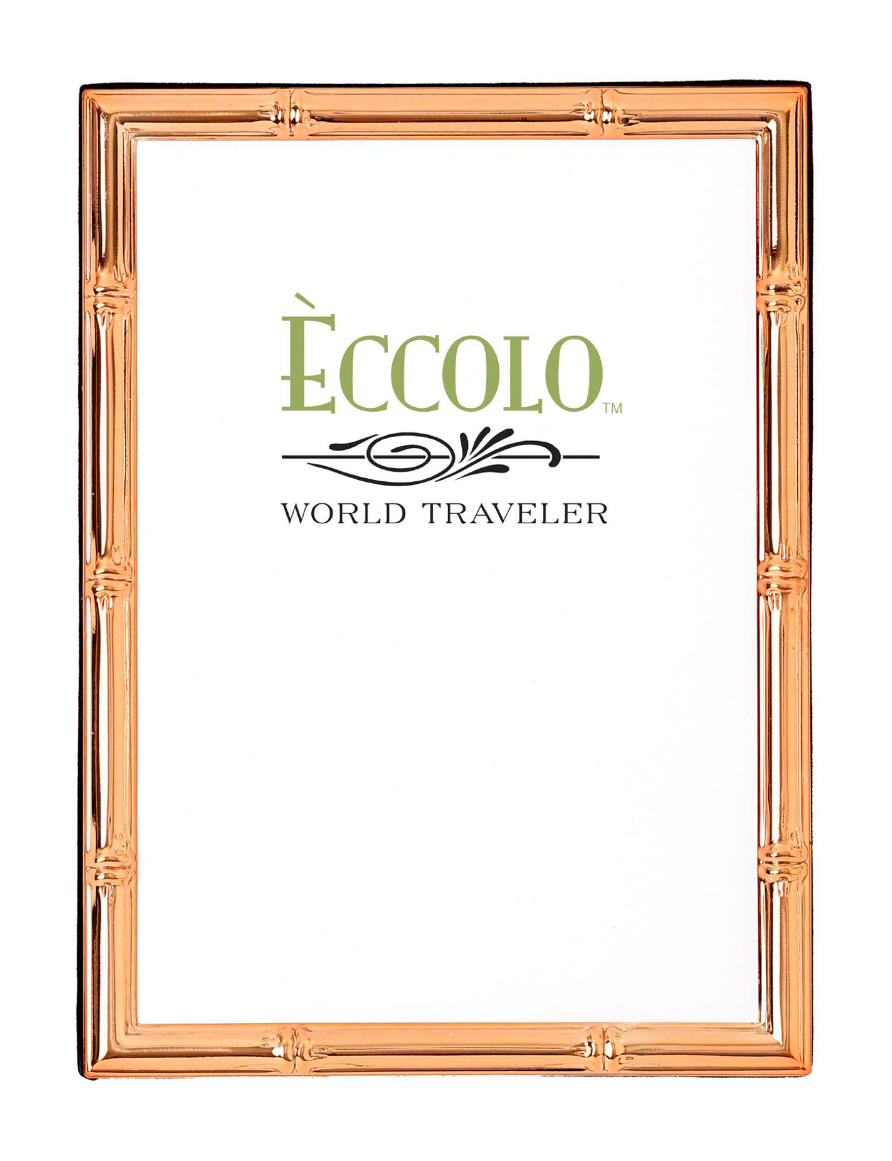 Eccolo Copper Frames & Shadow Boxes Home Accents