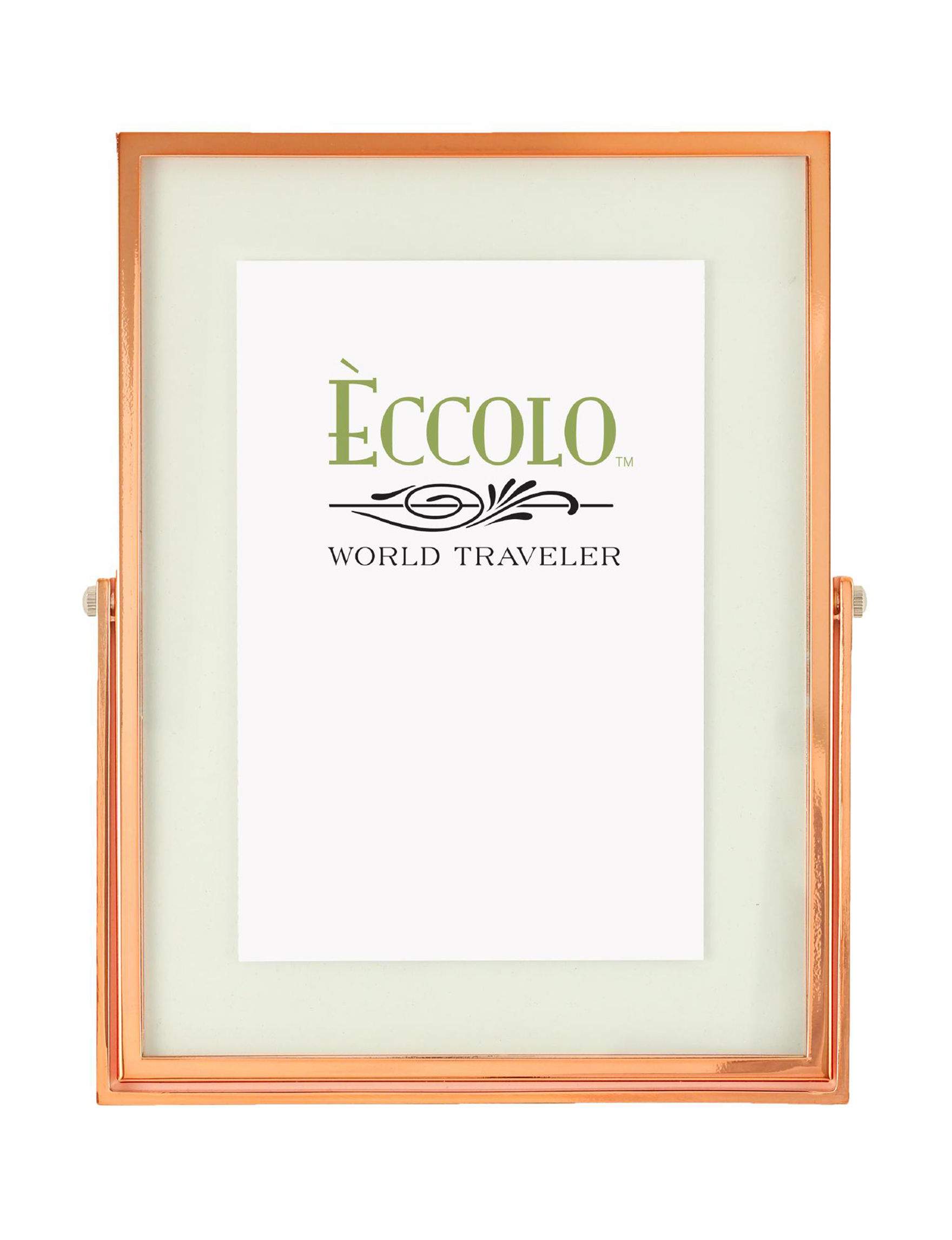 Eccolo Copper Frames & Shadow Boxes Home Accents