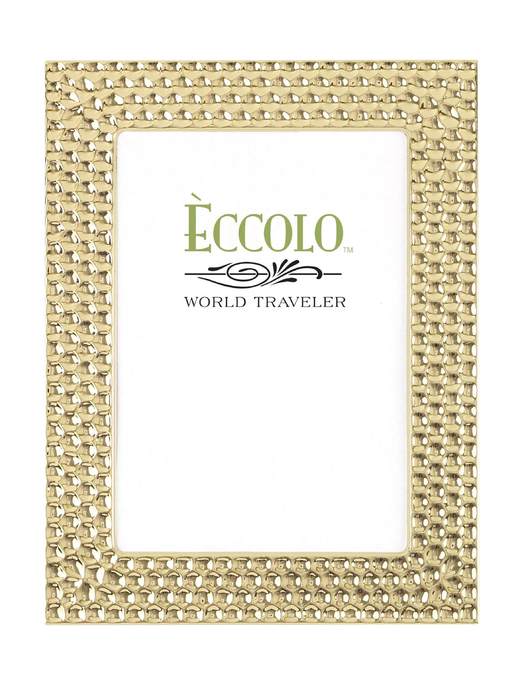 Eccolo Gold Frames & Shadow Boxes Home Accents