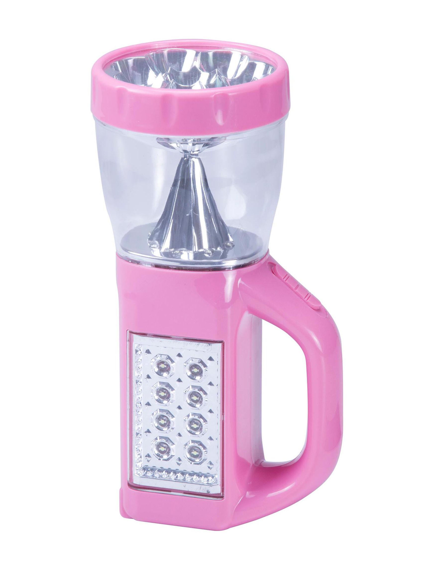 Wakeman Pink Lights & Lanterns Camping & Outdoor Gear
