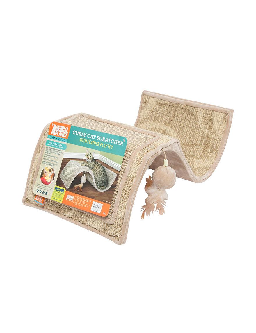 Animal Planet Tan Multi Pet Treats & Toys
