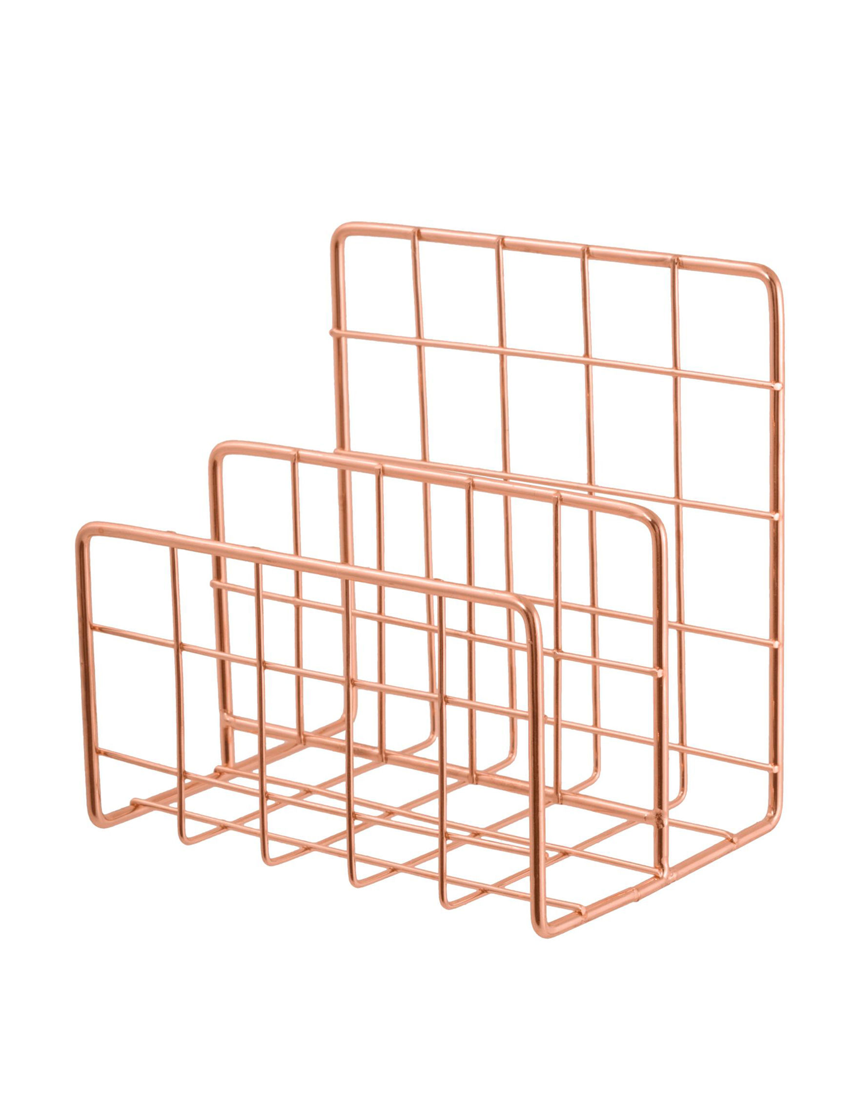 Eccolo Copper Accessories School & Office Supplies
