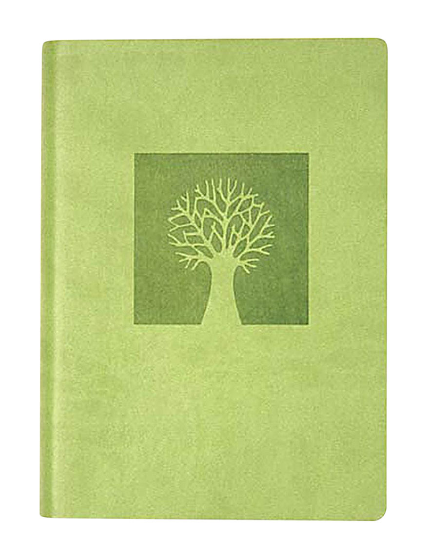 Eccolo Green Journals & Notepads School & Office Supplies
