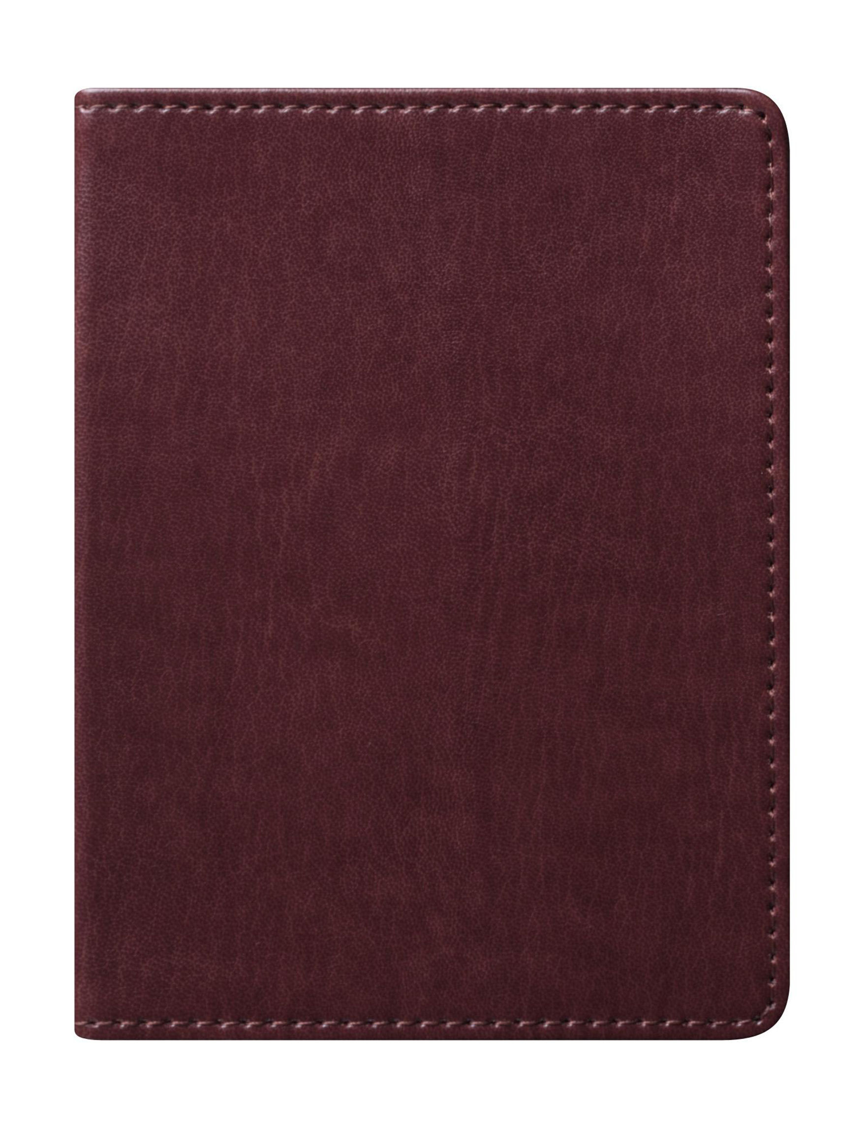 Eccolo Brown Journals & Notepads School & Office Supplies