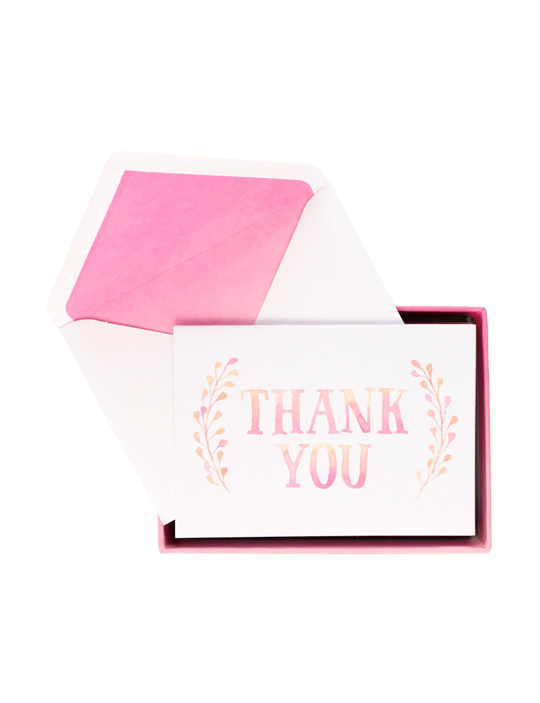 Eccolo Pink Accessories School & Office Supplies