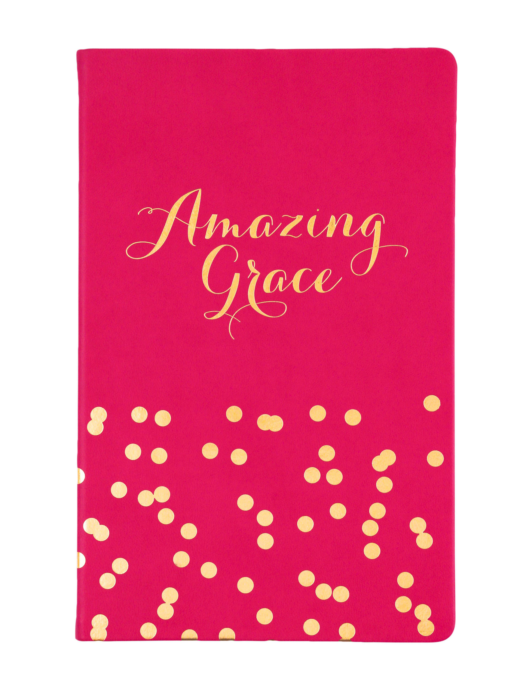 Eccolo Pink Journals & Notepads School & Office Supplies