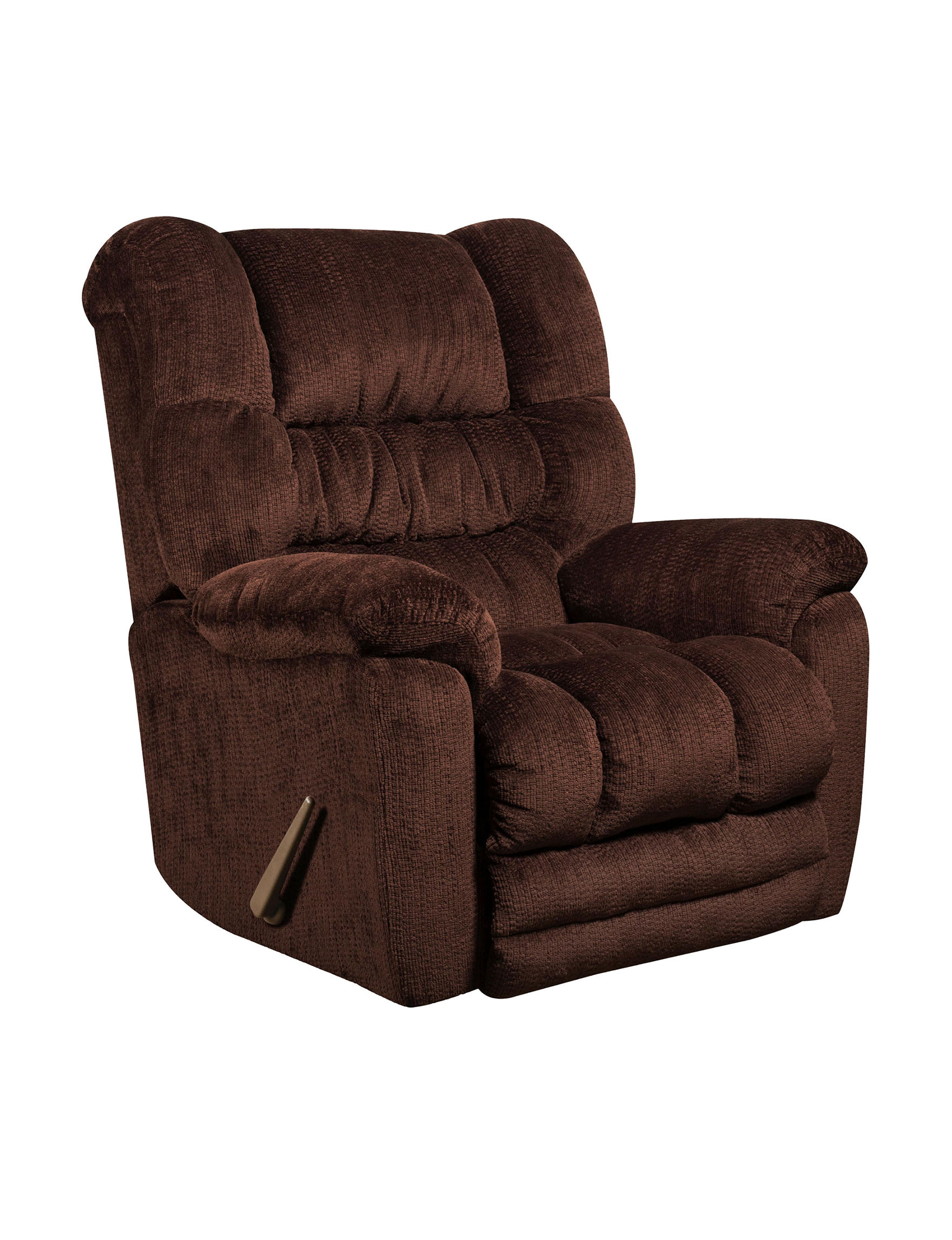 Flash Furniture Mahogany Accent Chairs Living Room Furniture