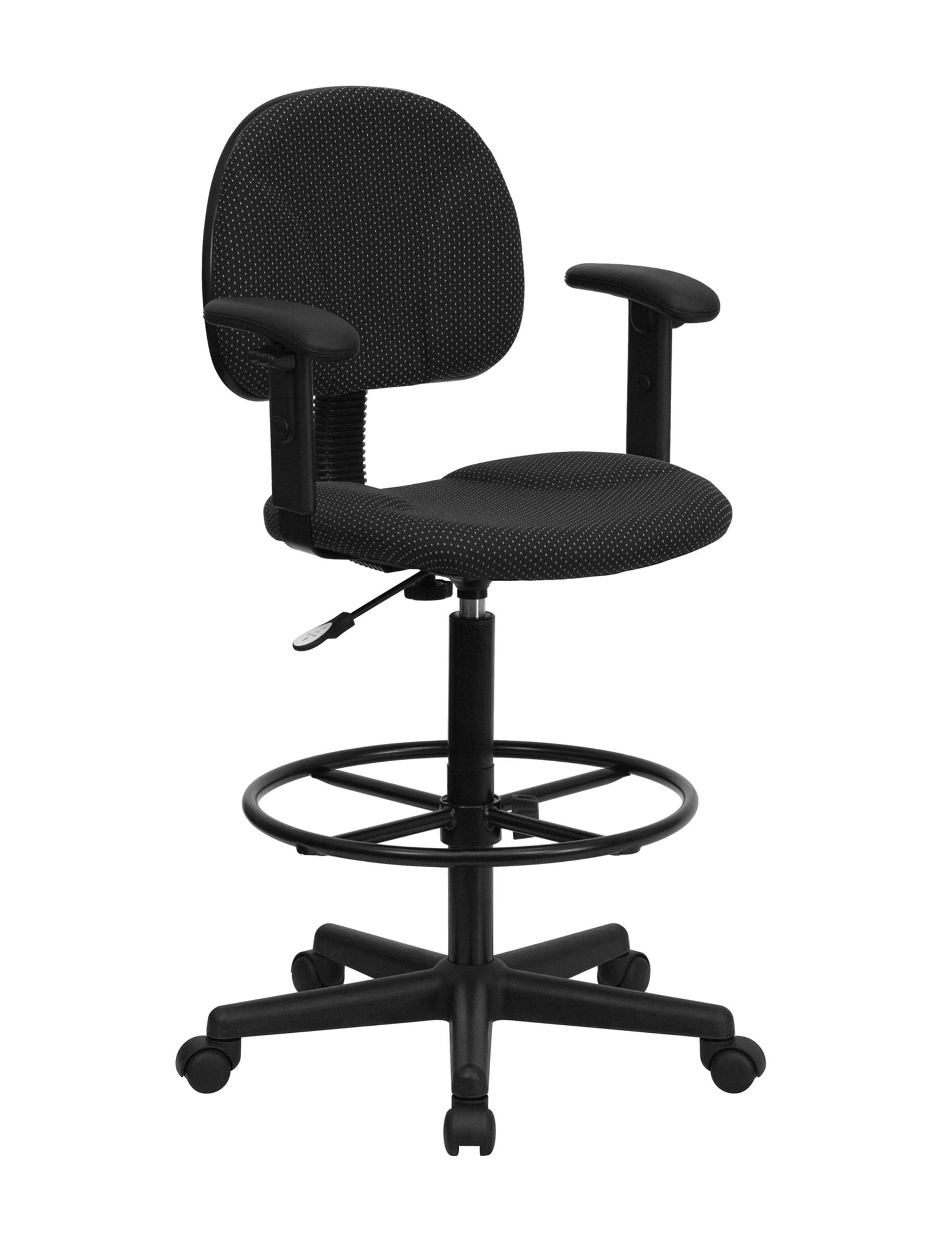 Flash Furniture Black Desk Chairs Office Chairs Home Office Furniture