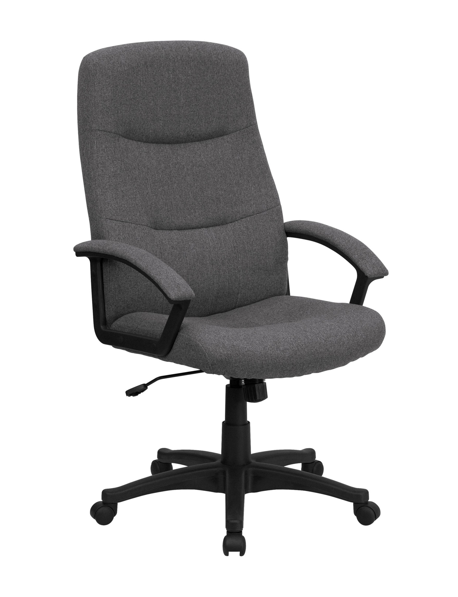 Flash Furniture Gray Home Office Furniture