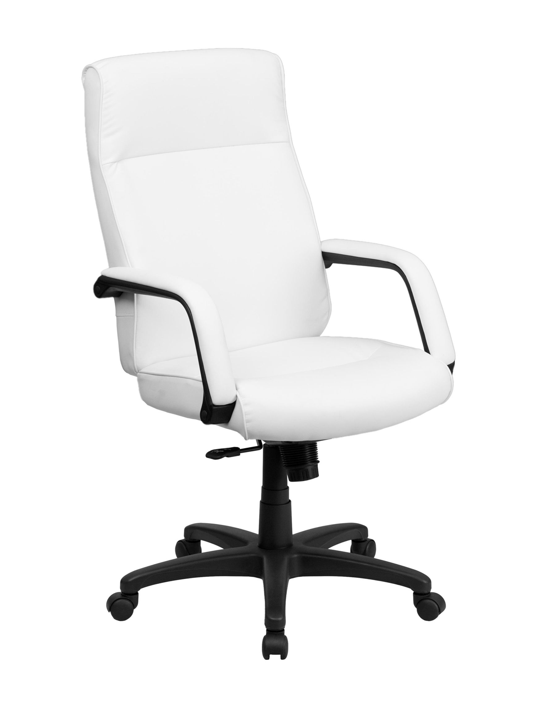 Flash Furniture White Office Chairs Home Office Furniture