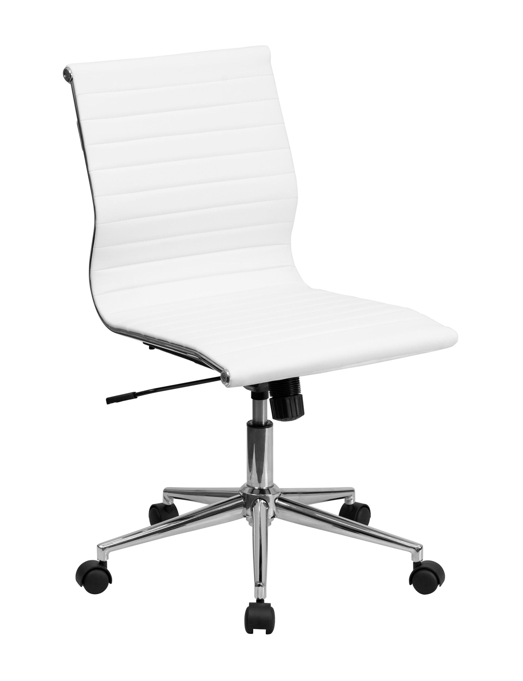 Flash Furniture White Home Office Furniture