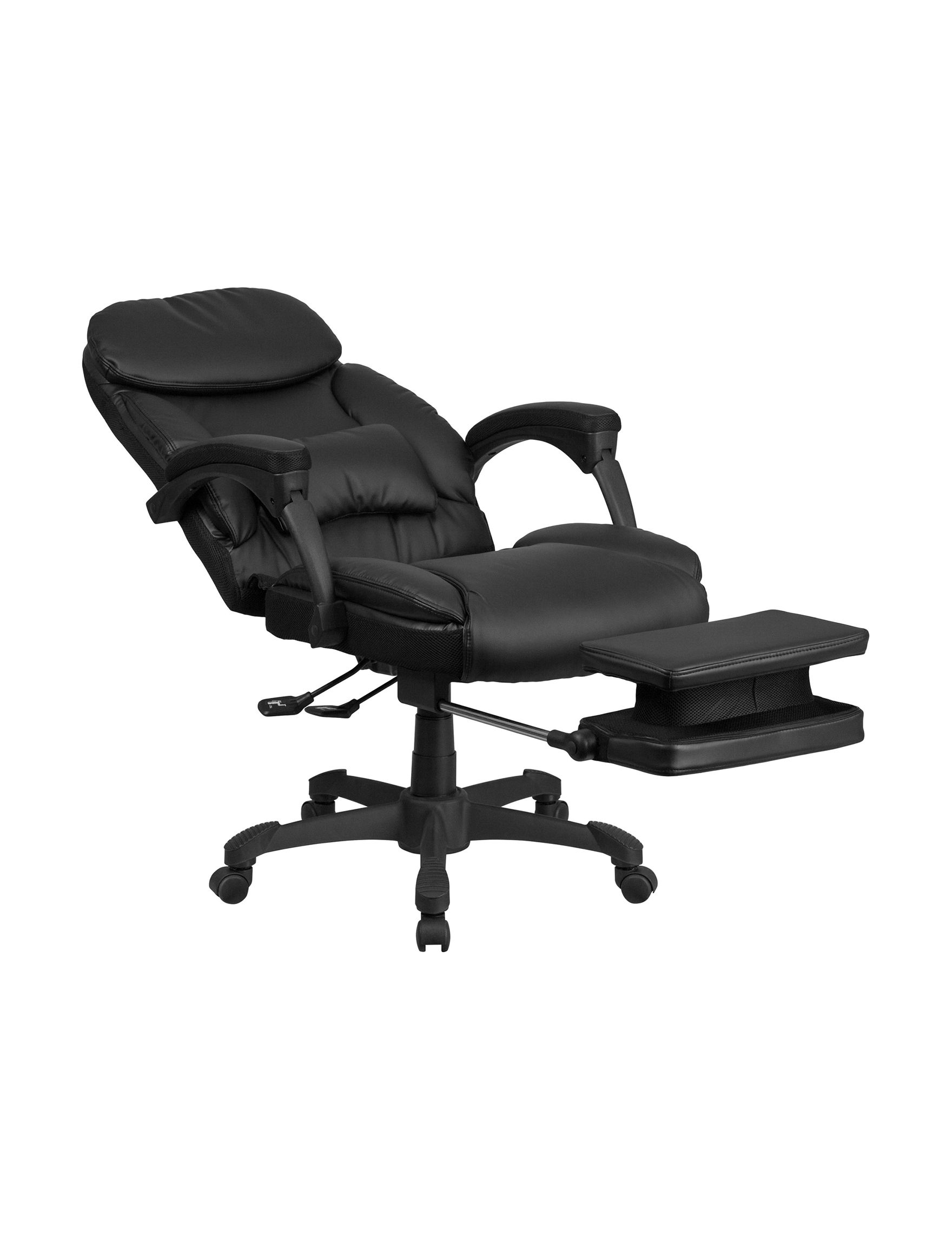 Flash Furniture Black Home Office Furniture