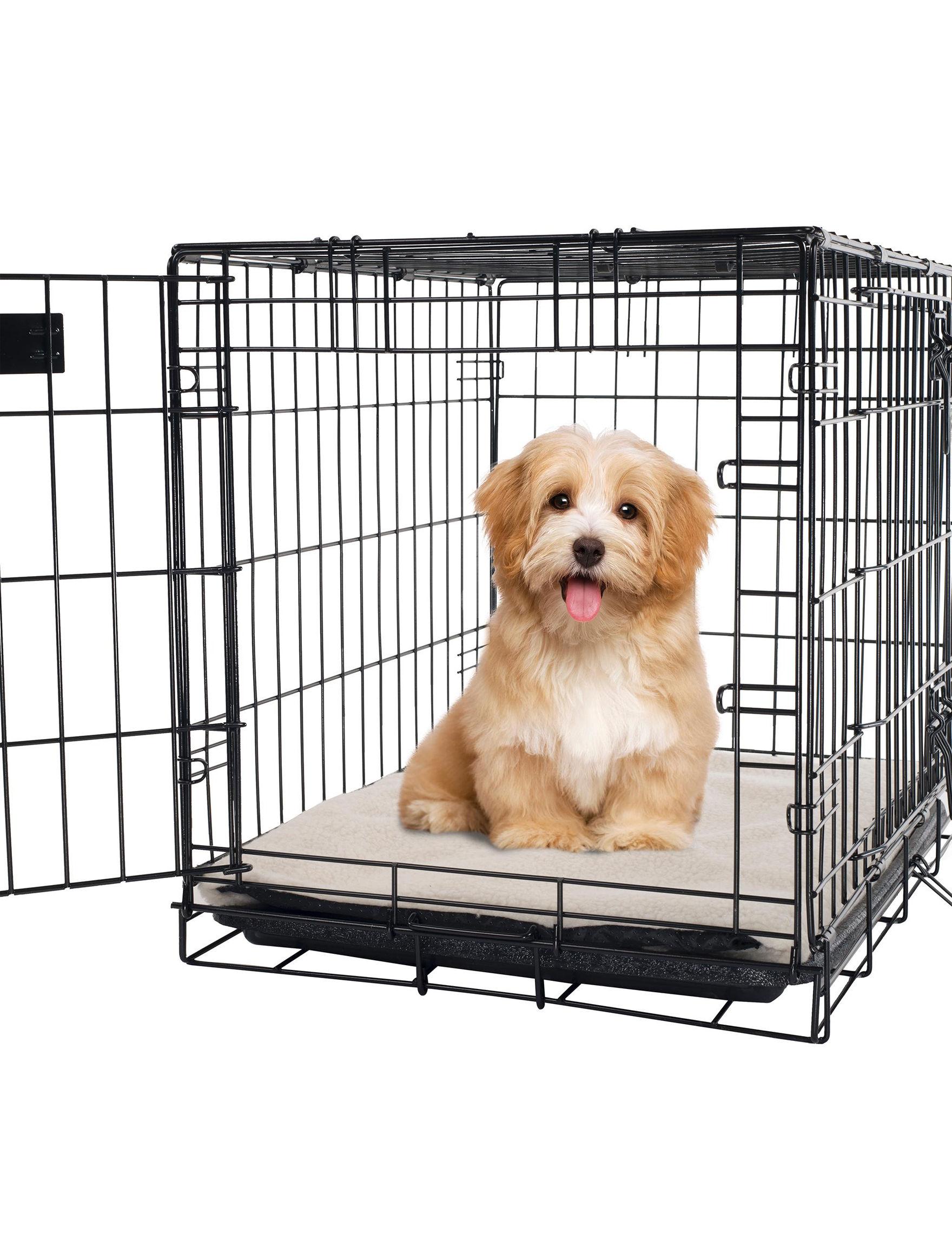 Petmaker Beige Pet Beds & Houses