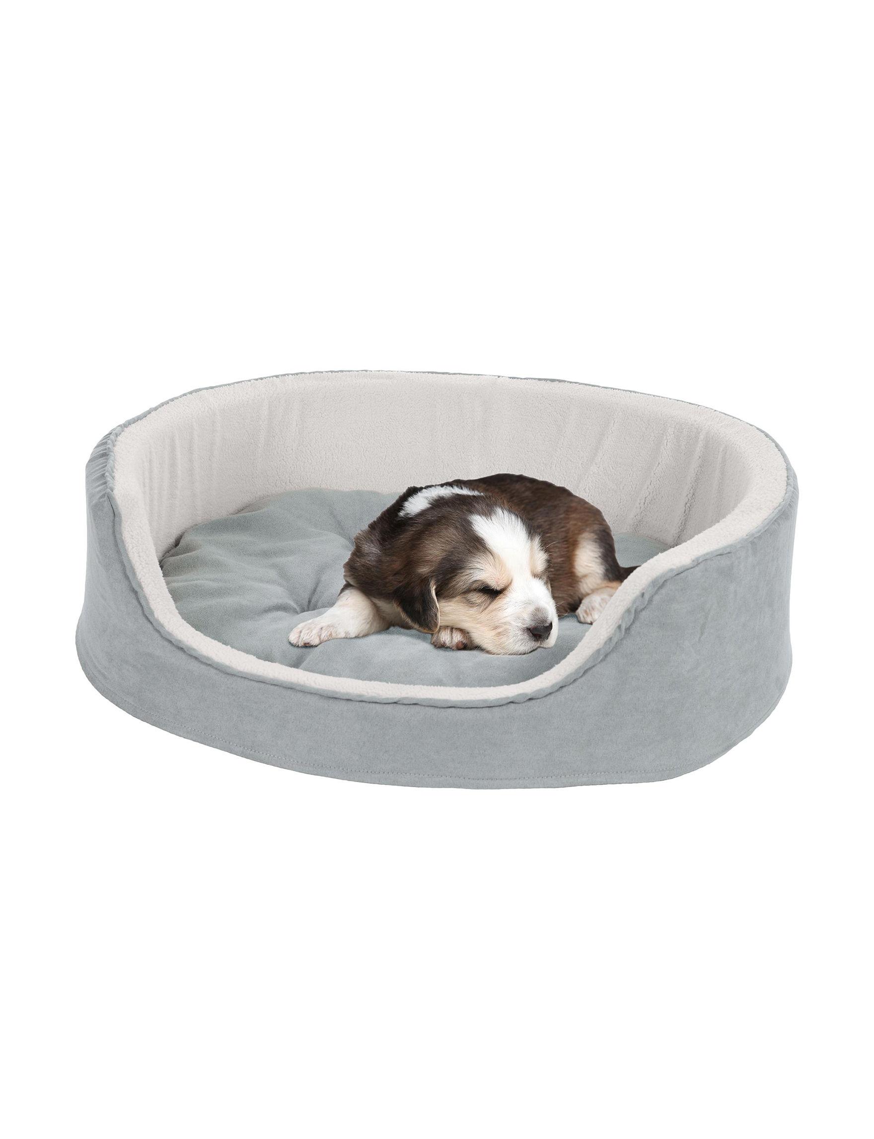 Petmaker Grey Pet Beds & Houses