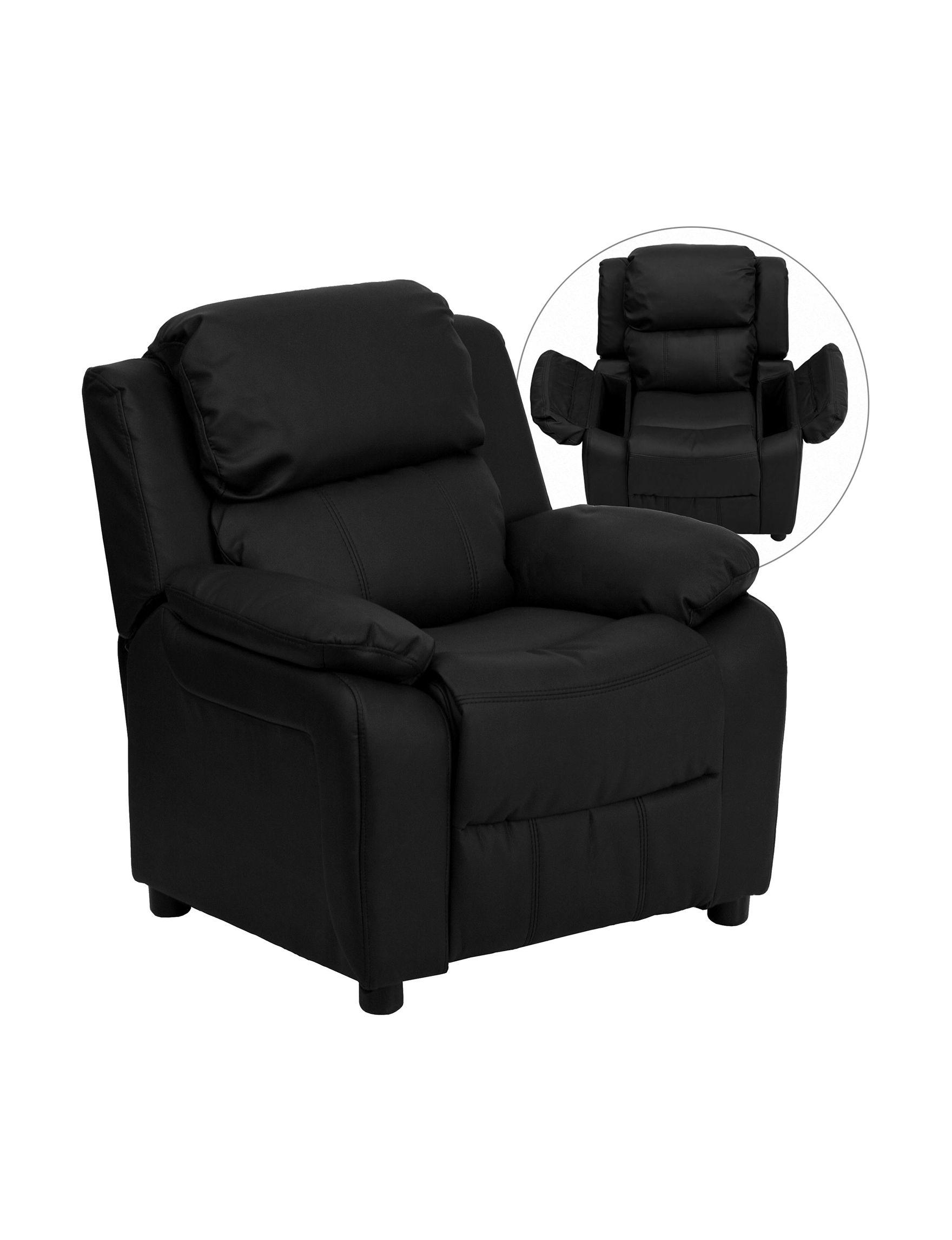 Flash Furniture Black Bedroom Furniture Living Room Furniture