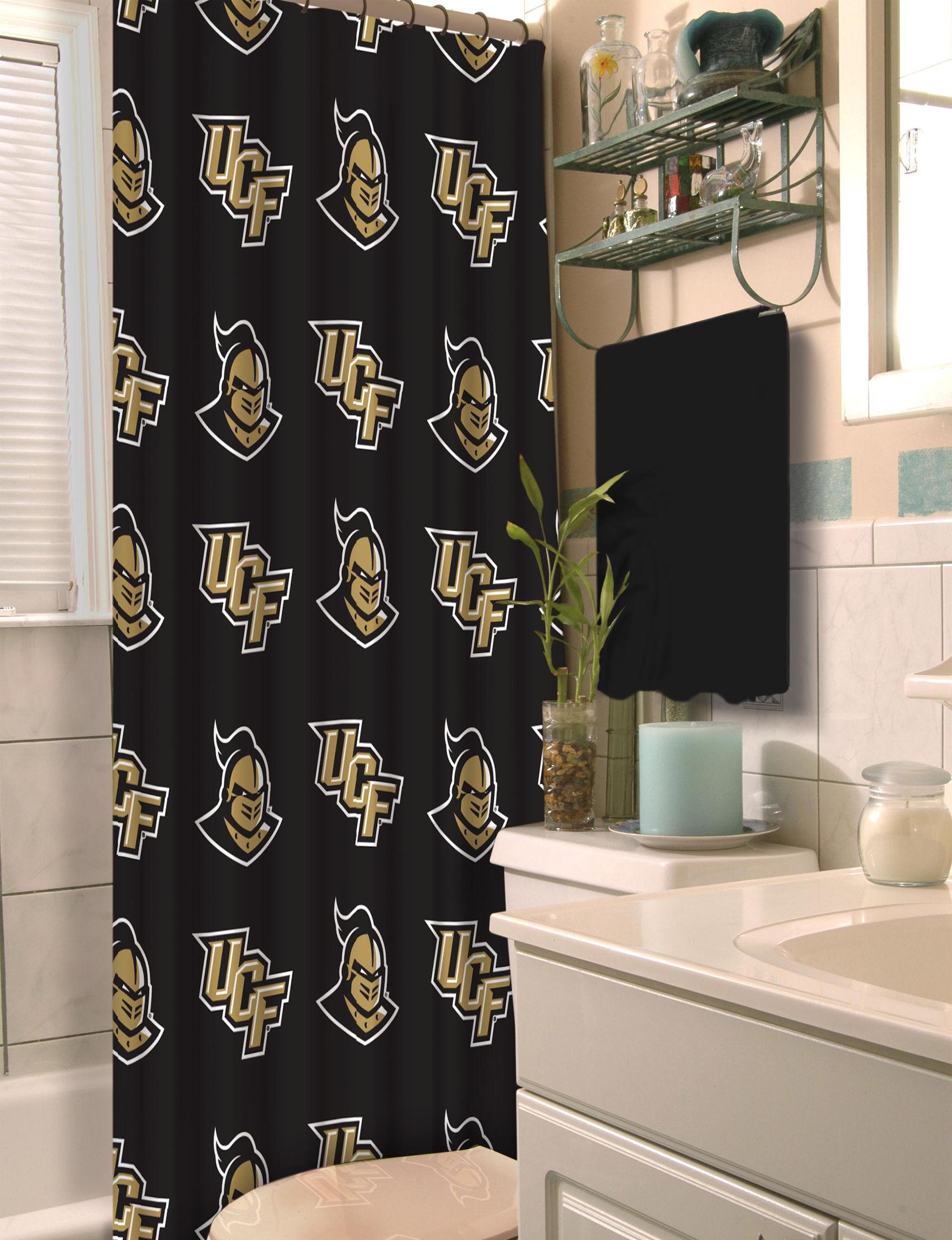 The Northwest Company Multi Shower Curtains & Hooks